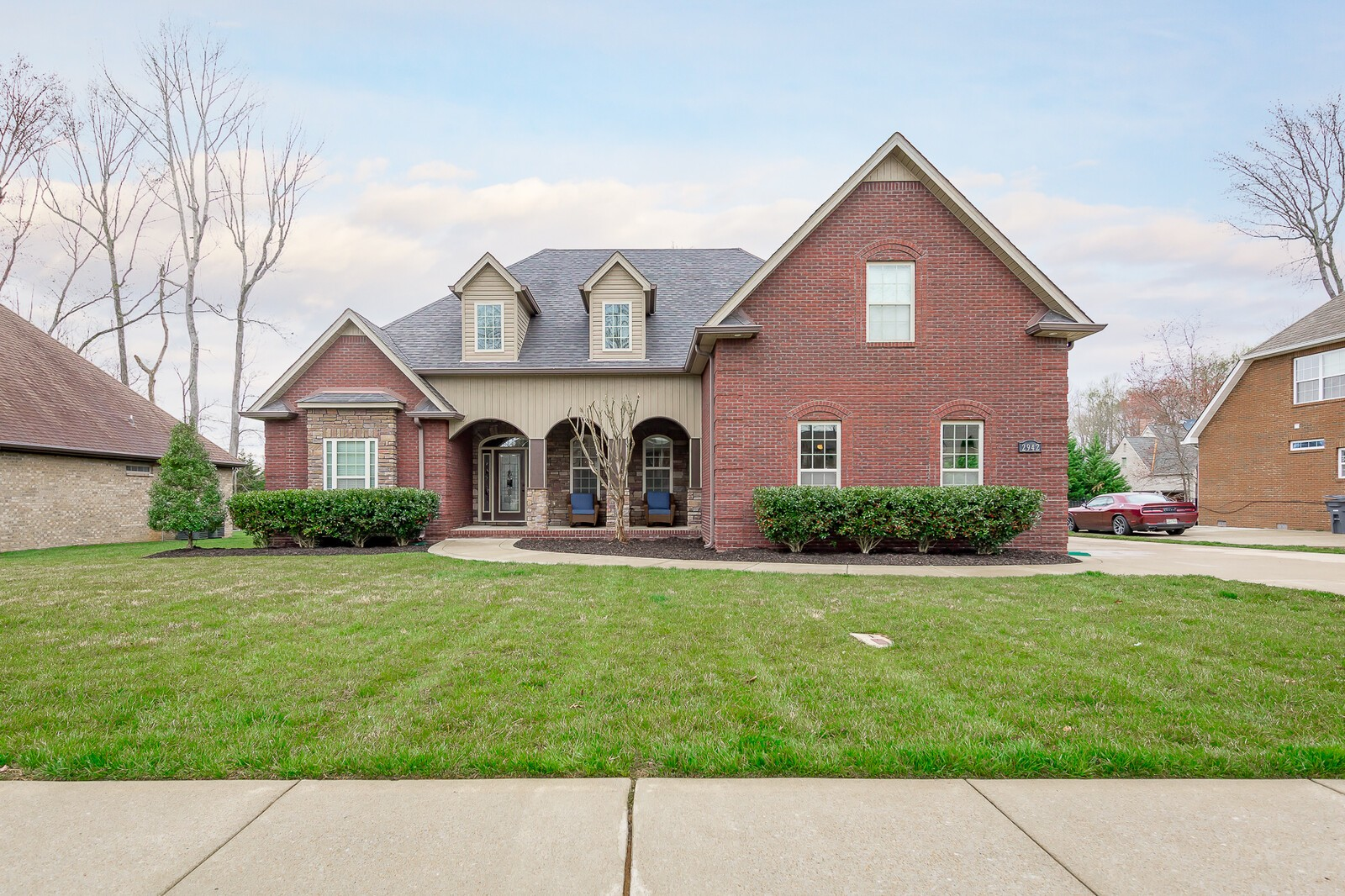 2942 Prince Dr Property Photo - Clarksville, TN real estate listing