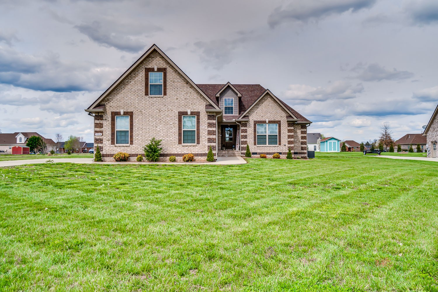 1984 Rolling Meadow Ln Property Photo - Chapel Hill, TN real estate listing