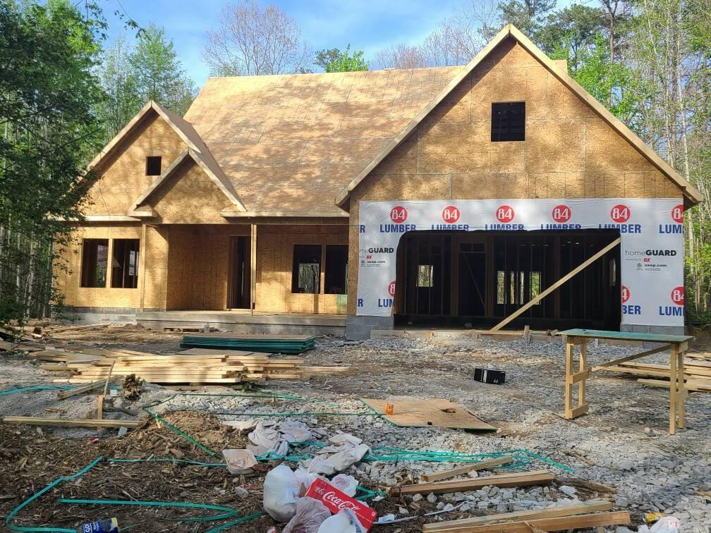 165 Suter Rd Property Photo - Gruetli Laager, TN real estate listing