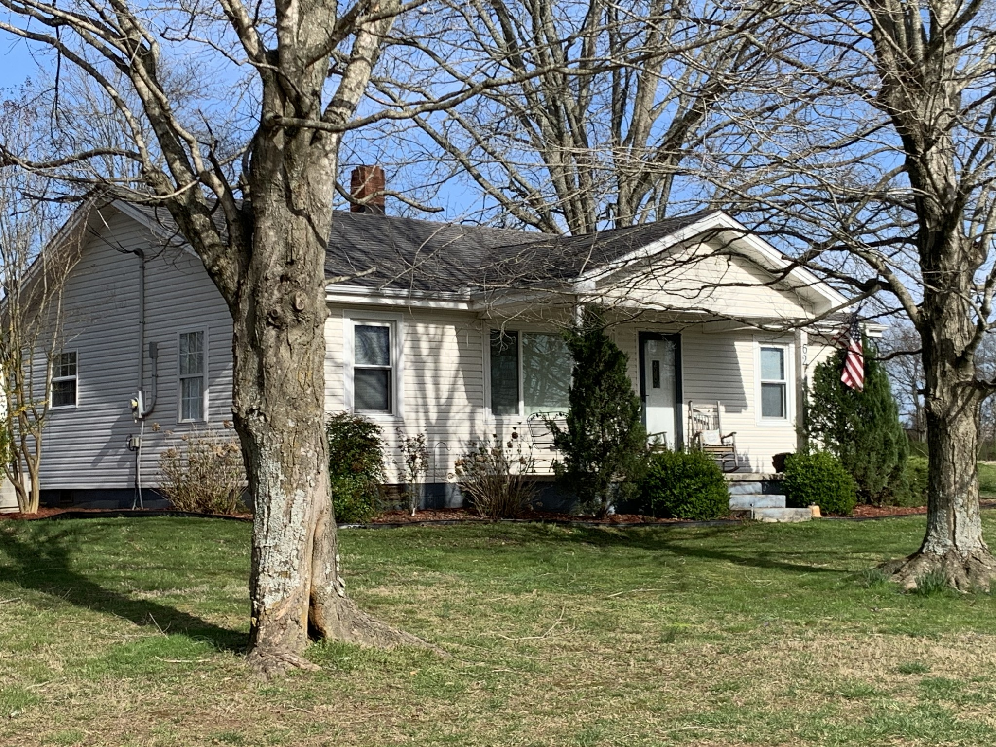 62 Asa Smith Rd Property Photo - Ardmore, TN real estate listing