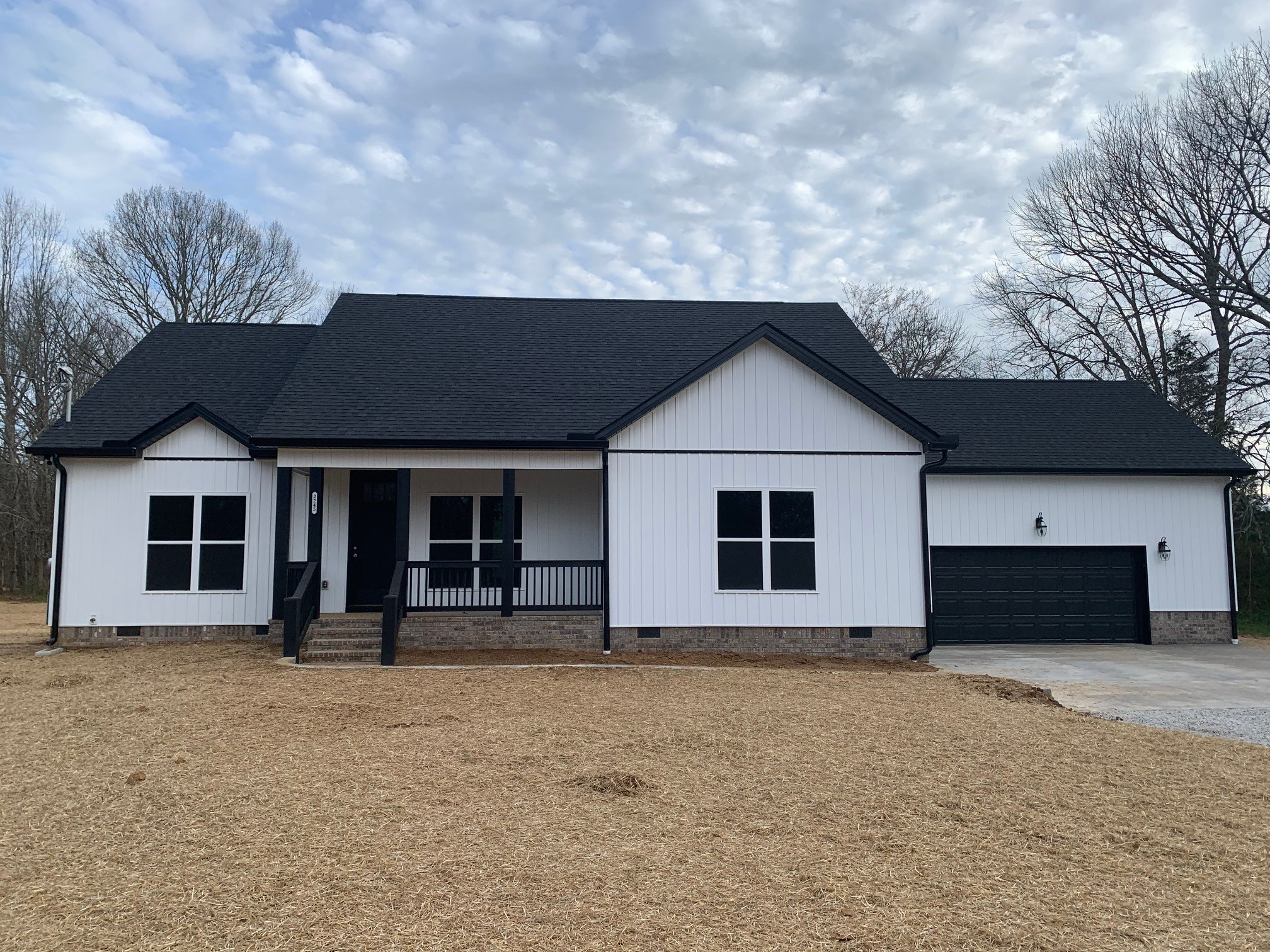 0 Green Acres Rd Property Photo - Unionville, TN real estate listing