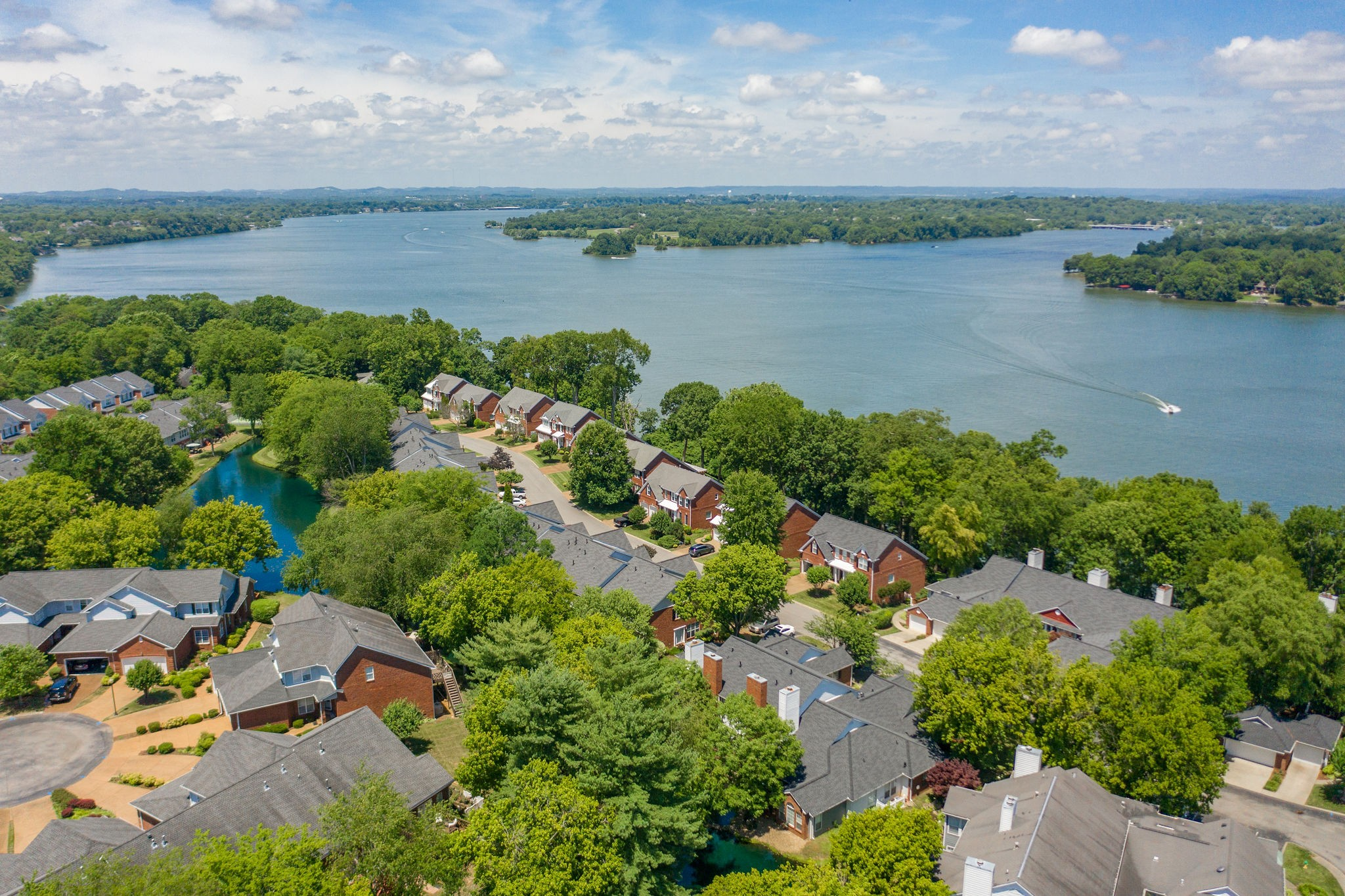 231 Green Harbor Rd #123H Property Photo - Old Hickory, TN real estate listing