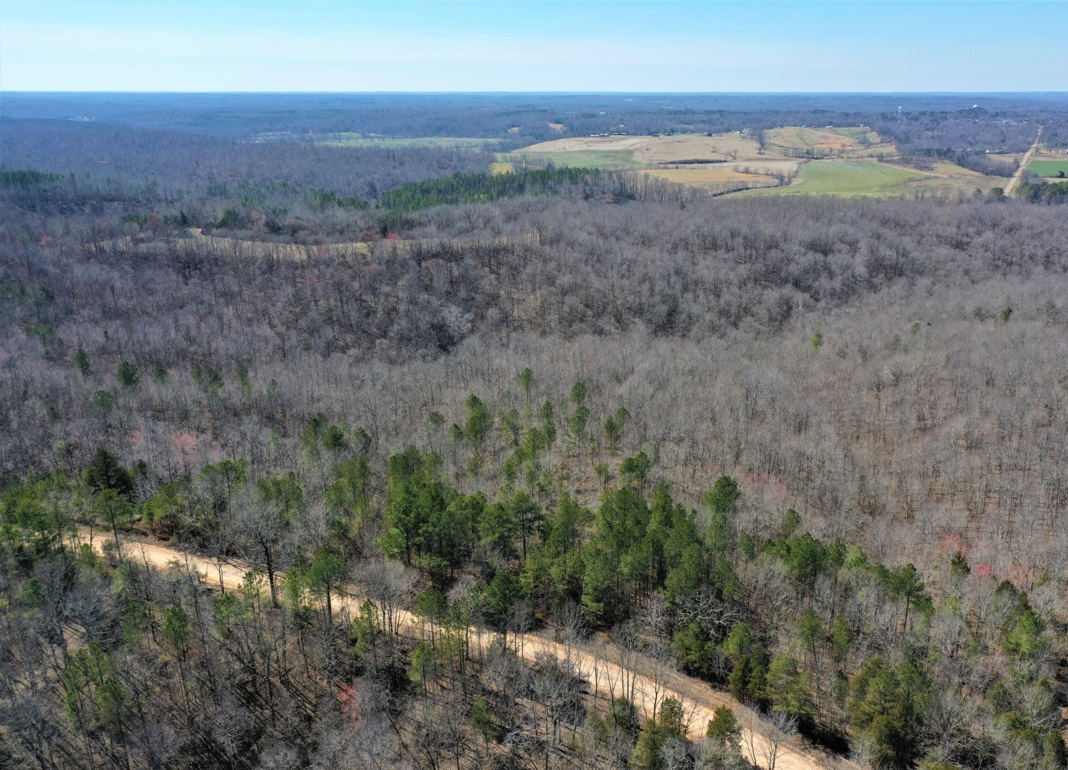 500 Fisher Gravel Pit Rd Property Photo - Decaturville, TN real estate listing