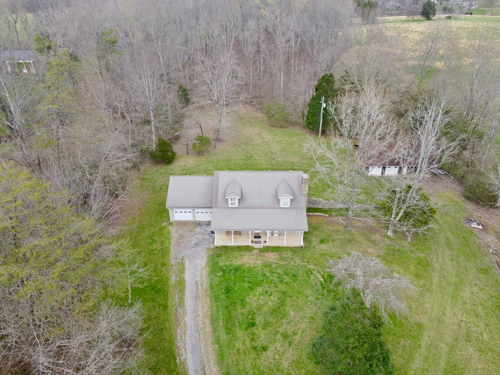 700 E Whitehall Rd Property Photo - Cookeville, TN real estate listing