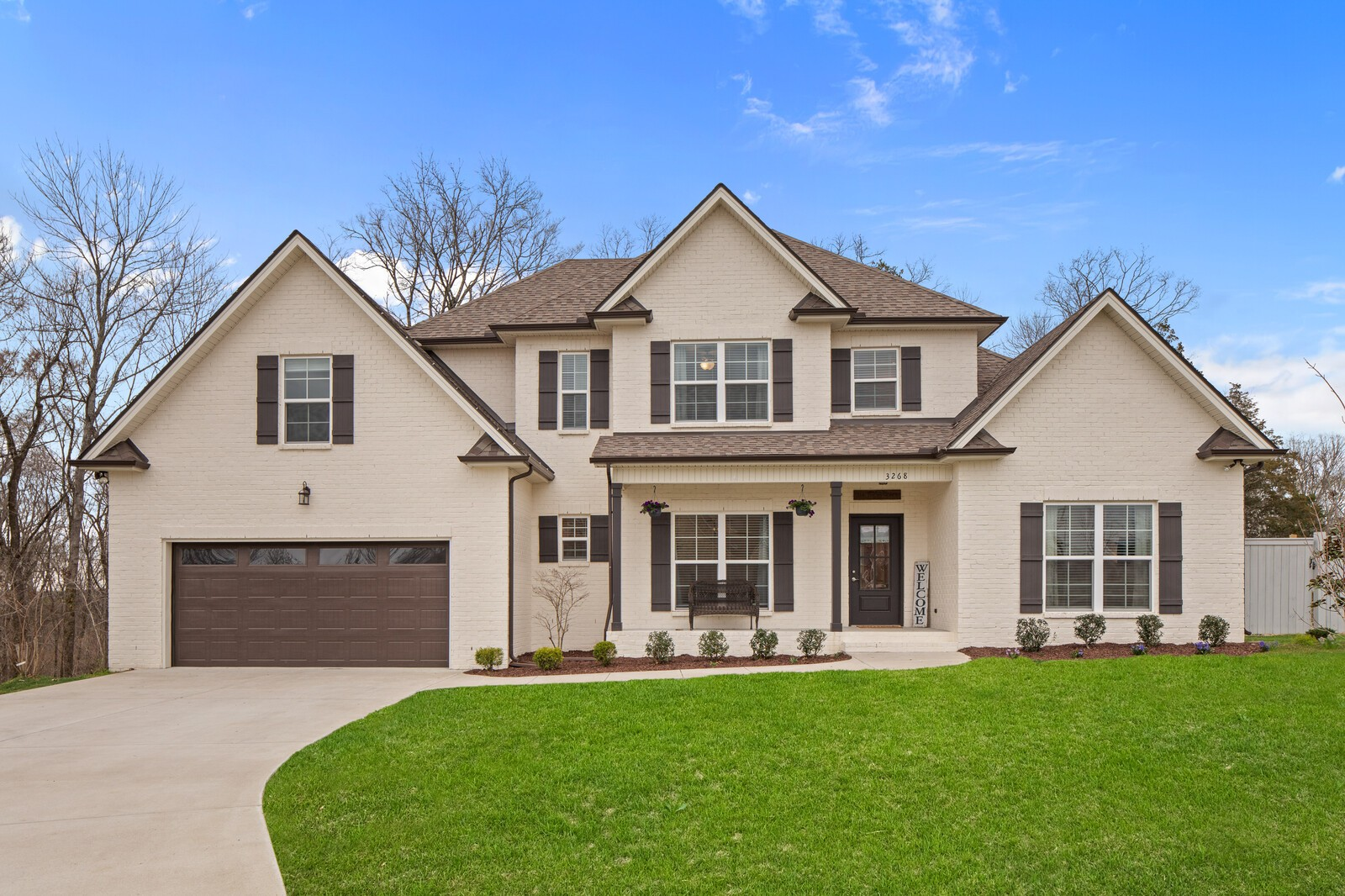 3268 Potts Xing Property Photo - LA VERGNE, TN real estate listing