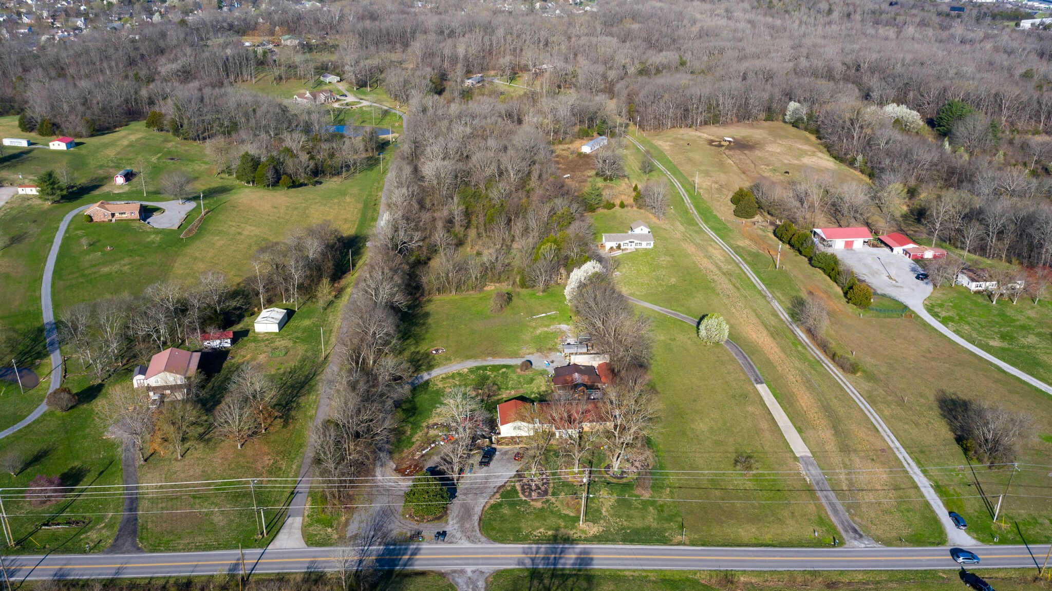 5386 Beckwith Rd. Property Photo - Mount Juliet, TN real estate listing