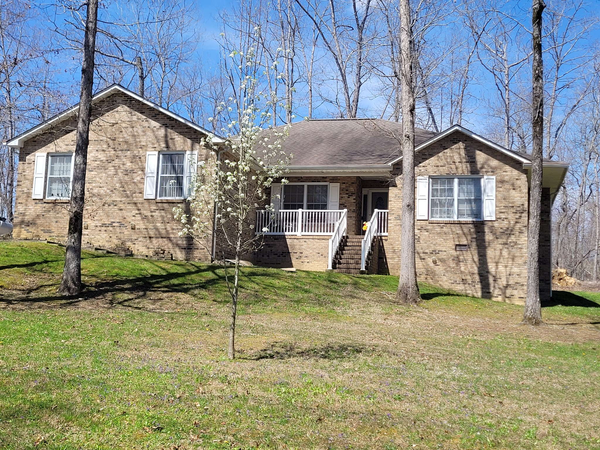 131 Chickasaw Dr Property Photo - Crossville, TN real estate listing