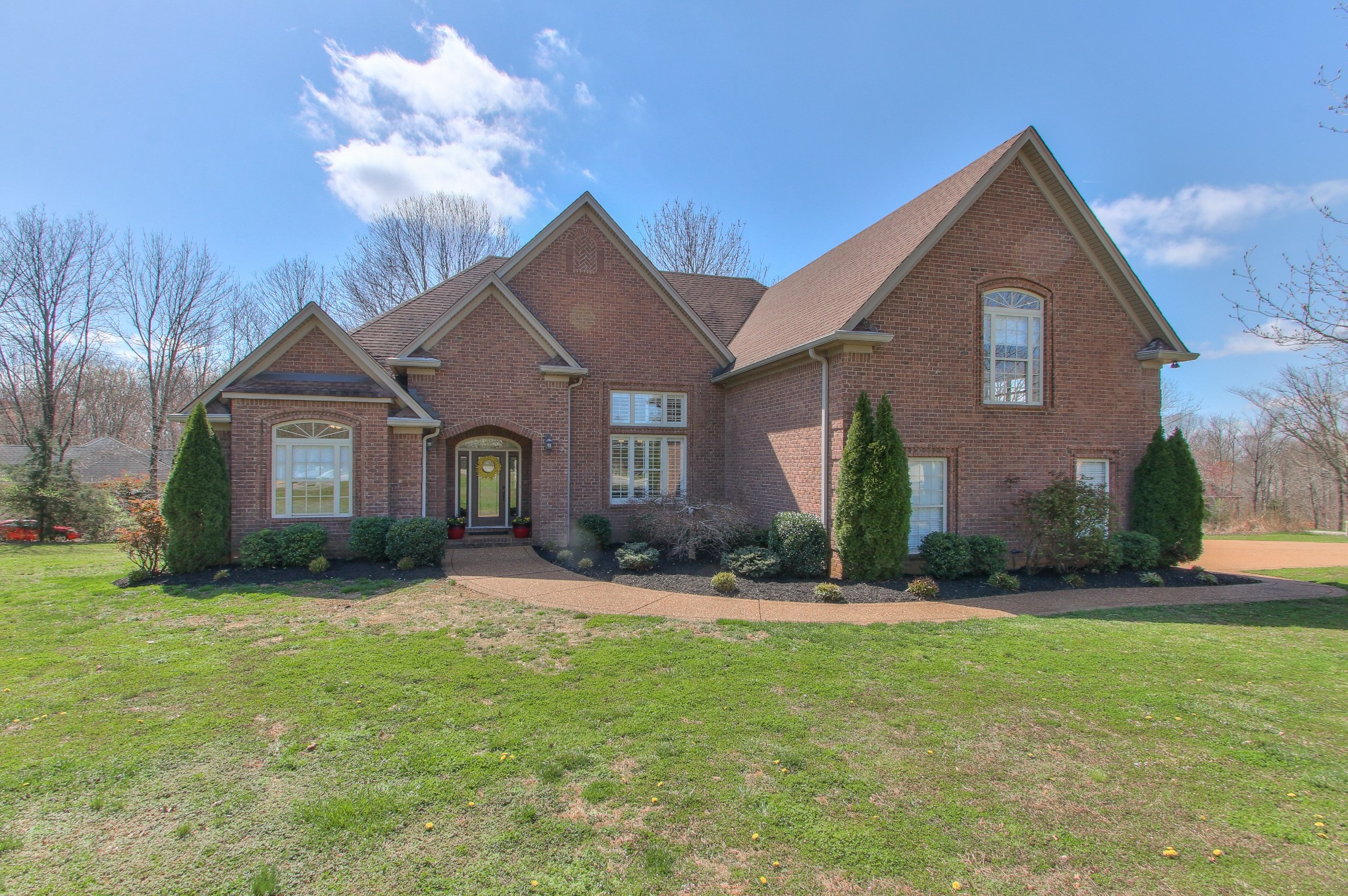 2049 Pebblebrook Dr Property Photo - Ashland City, TN real estate listing