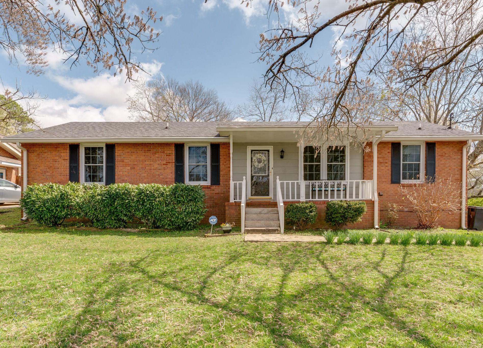 106 Hillwood Dr Property Photo - Hendersonville, TN real estate listing