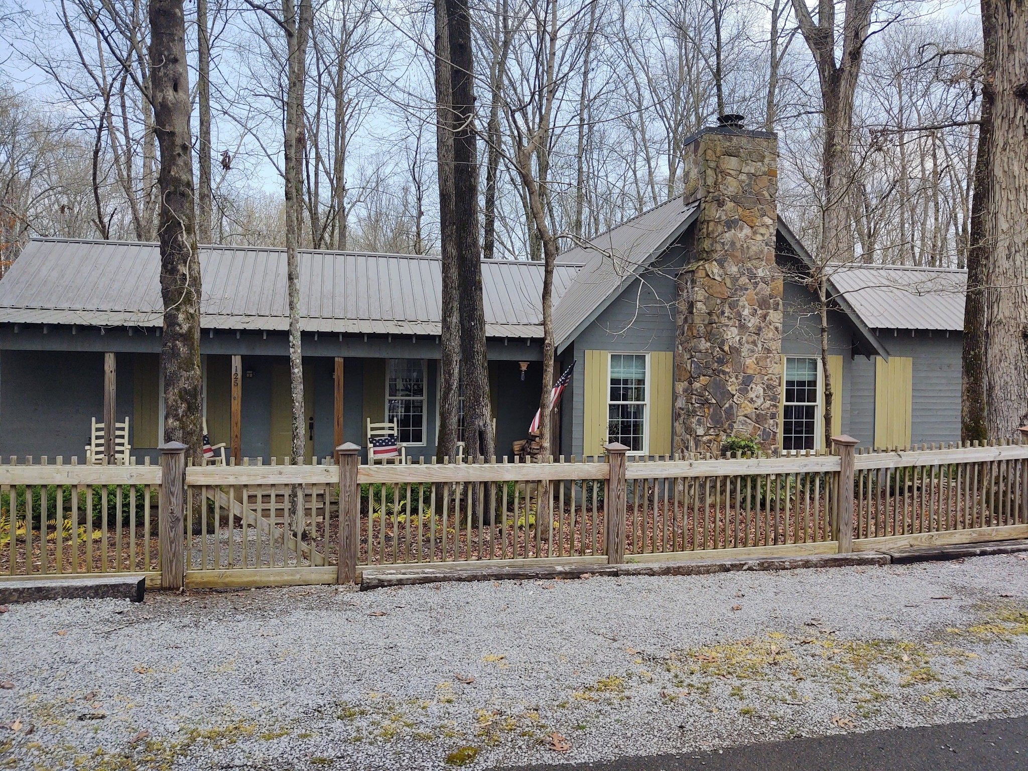 125 February Place Property Photo - Smithville, TN real estate listing