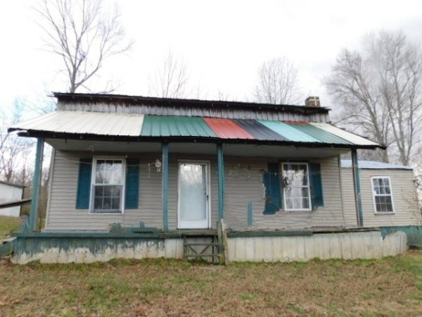 538 N Fork Rd Property Photo - Whitleyville, TN real estate listing