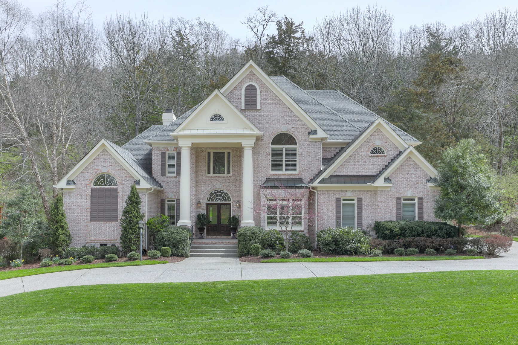 536 Grand Oaks Dr Property Photo - Brentwood, TN real estate listing