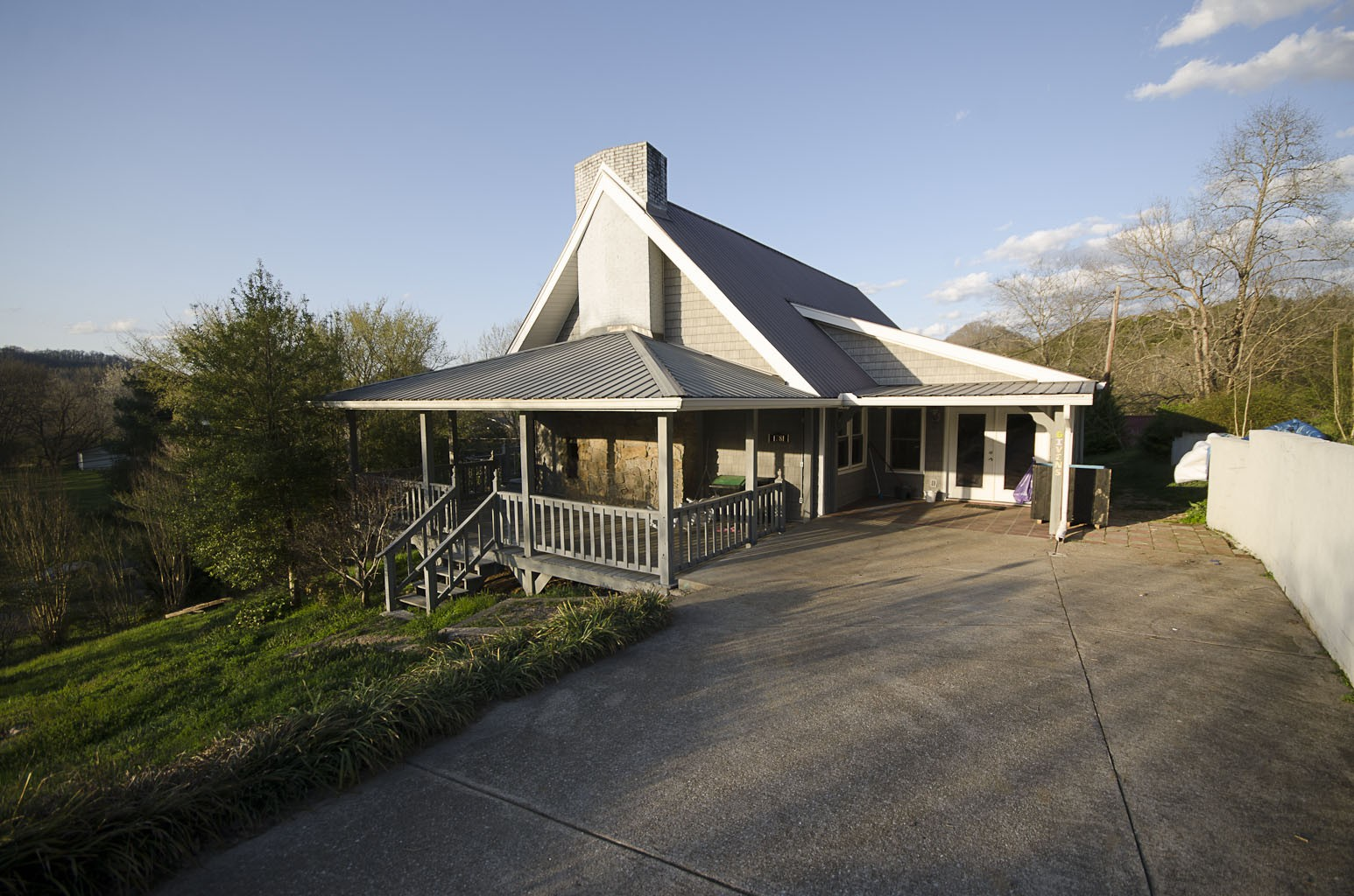 1781 Granville Hwy Property Photo - Gainesboro, TN real estate listing