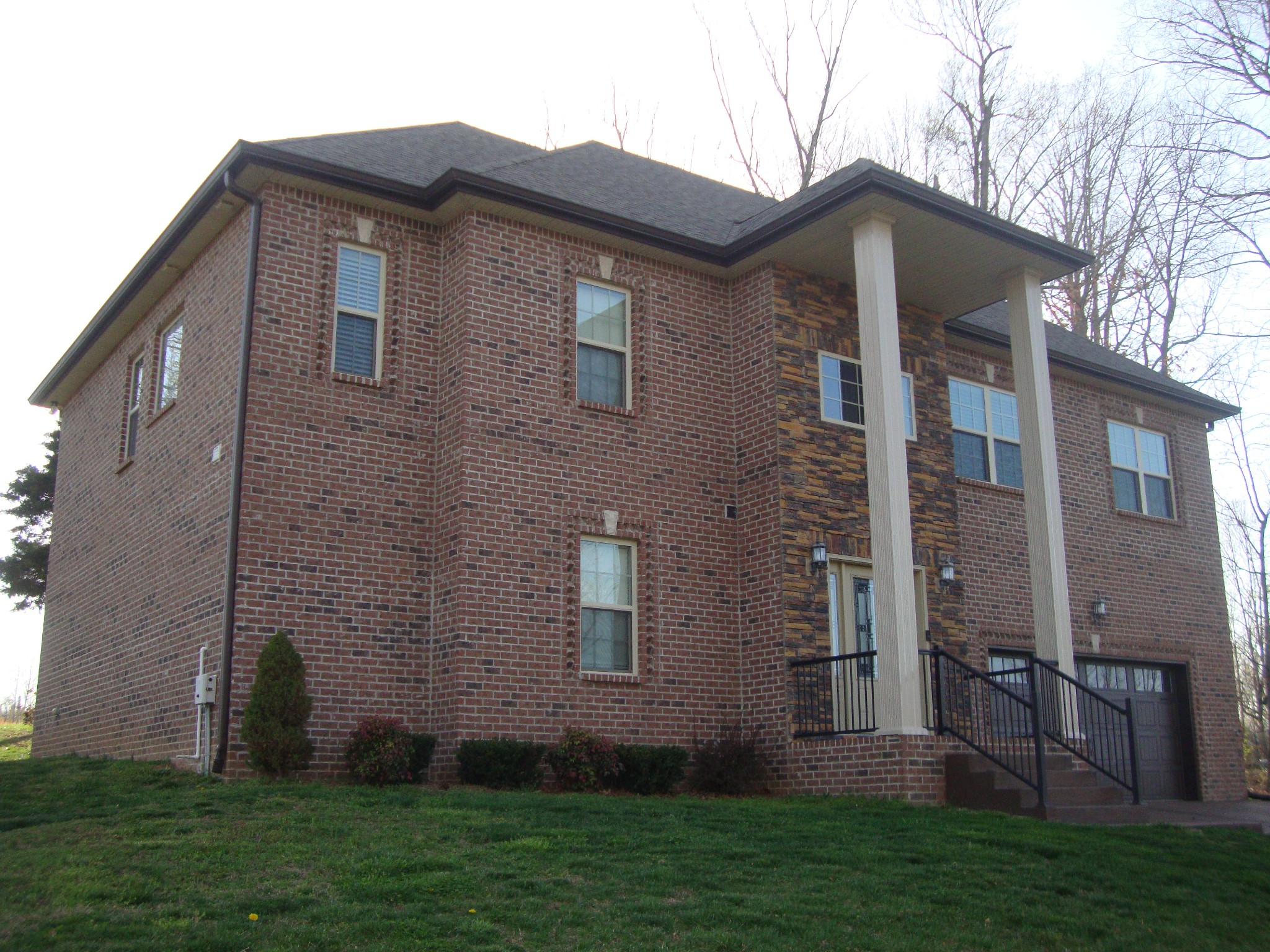 4399 Memory Ln Property Photo - Adams, TN real estate listing