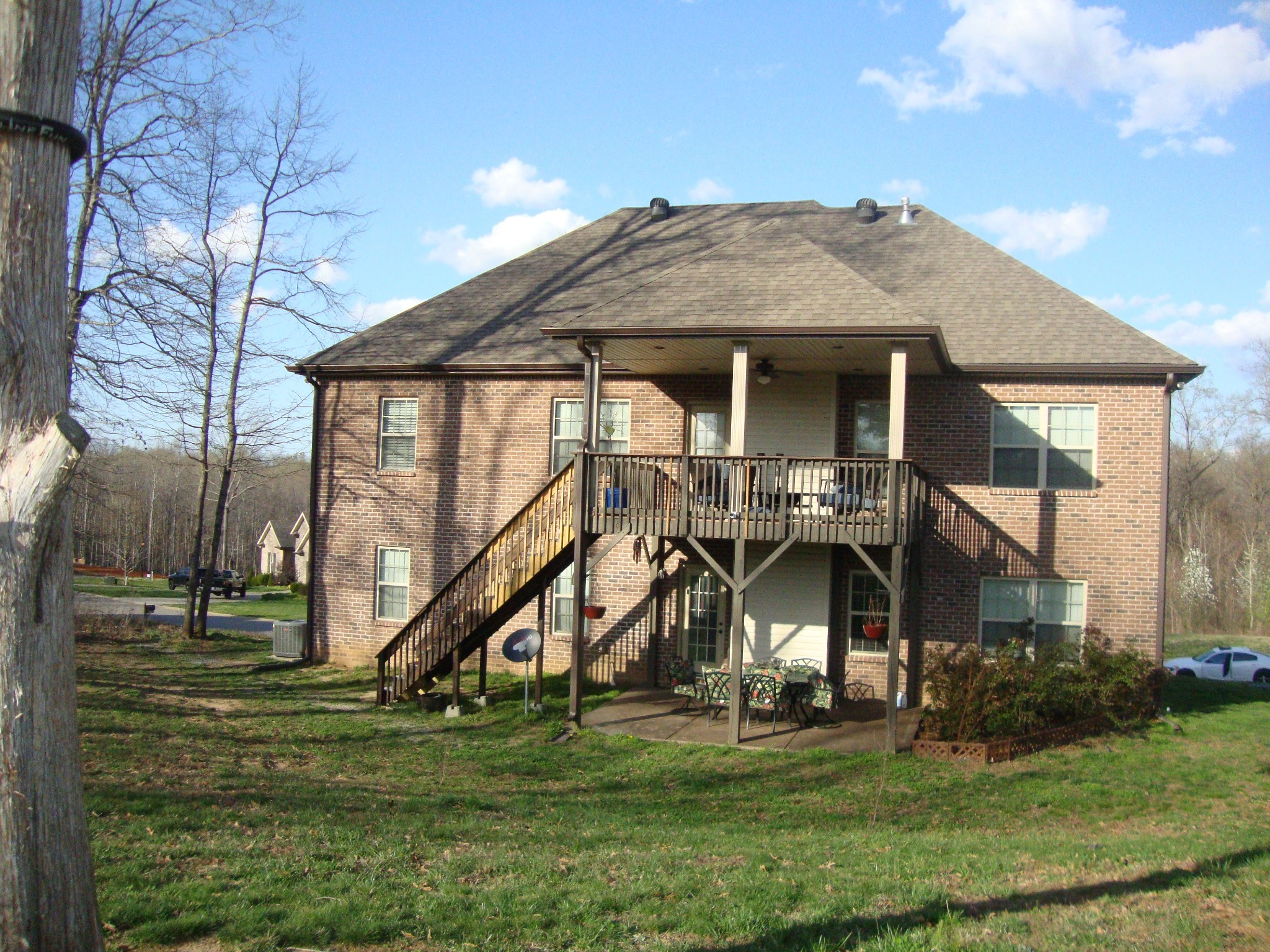 28 Meadowland Property Photo - Clarksville, TN real estate listing