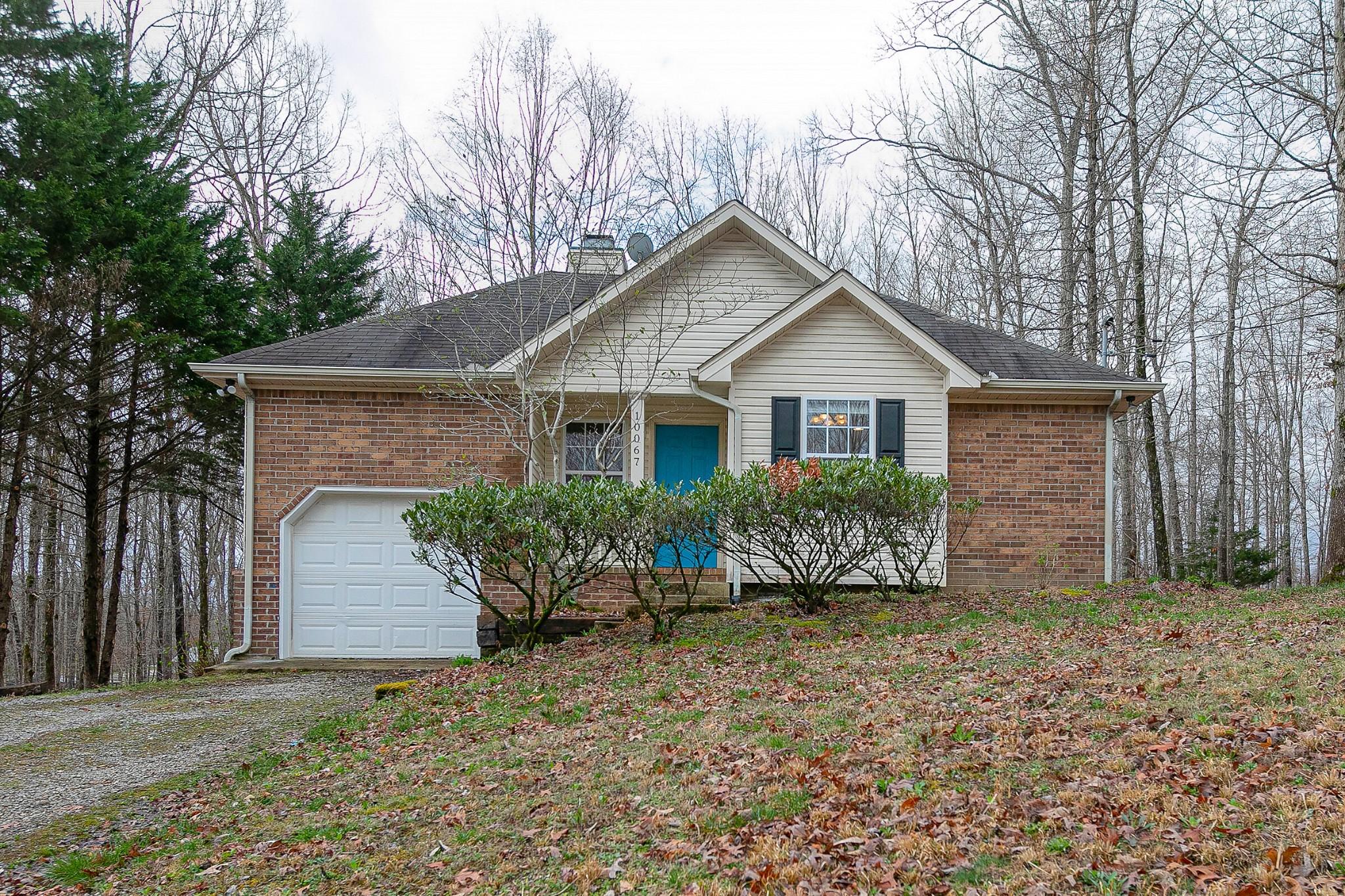 10067 Carolina Dr Property Photo - Nunnelly, TN real estate listing