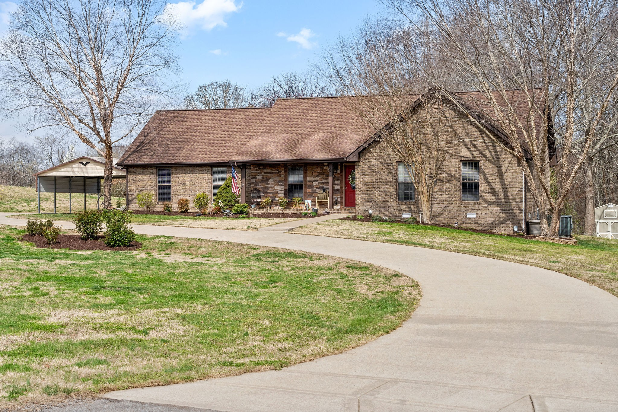 1591 Neblett Rd Property Photo - Clarksville, TN real estate listing