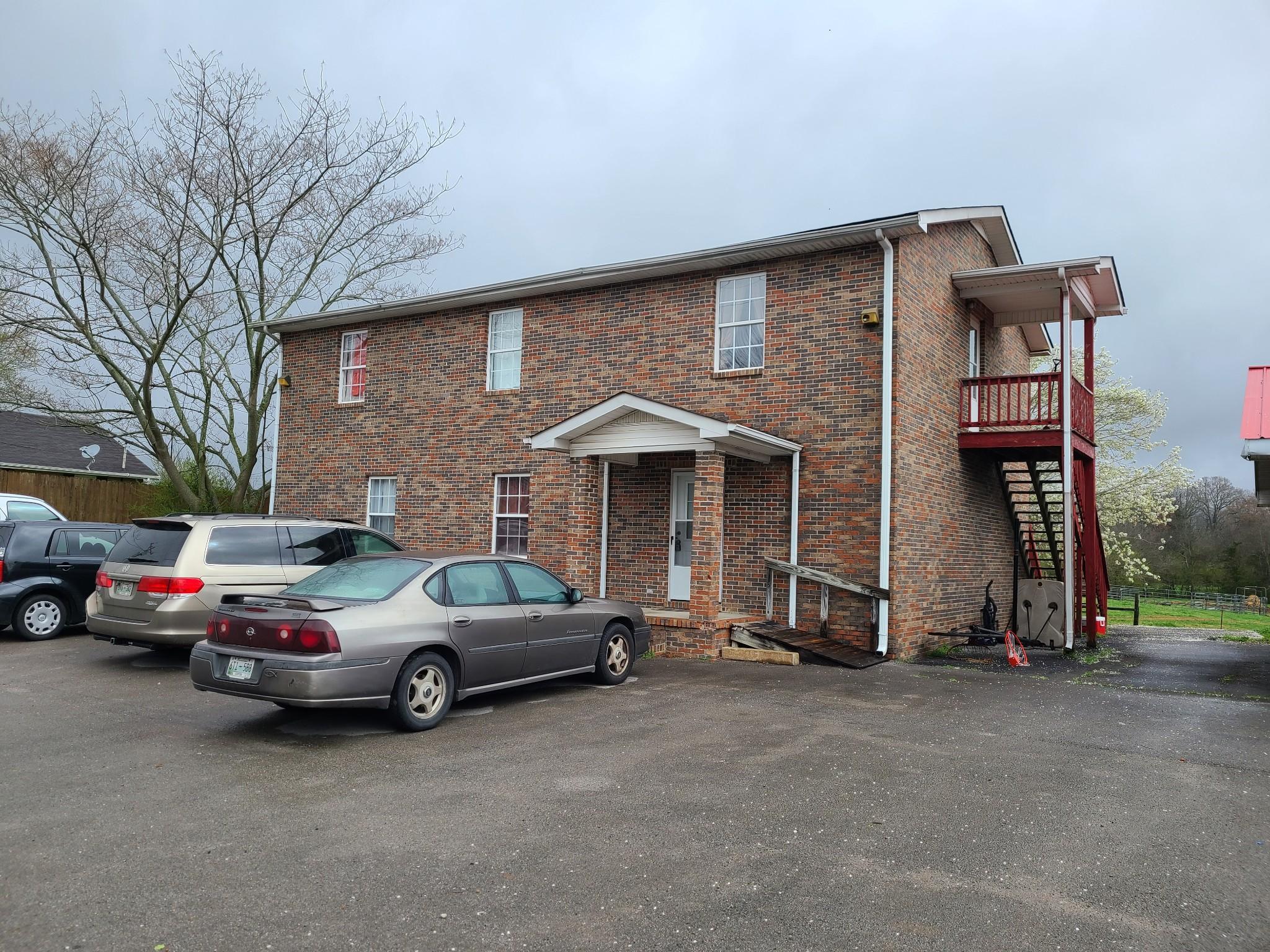 8003 Hillsboro Hwy Property Photo - Hillsboro, TN real estate listing