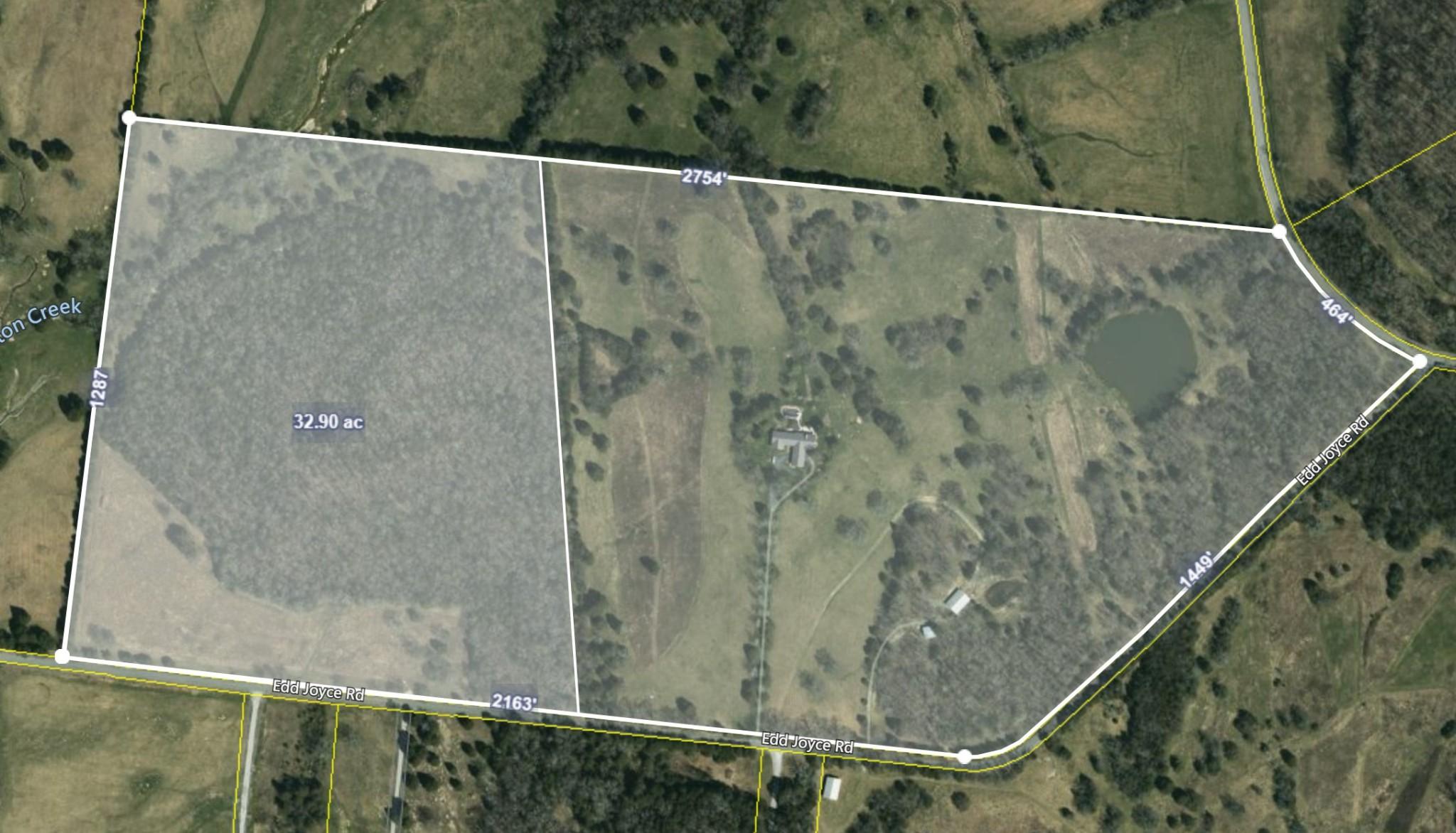 321 Edd Joyce Rd Property Photo - Bell Buckle, TN real estate listing