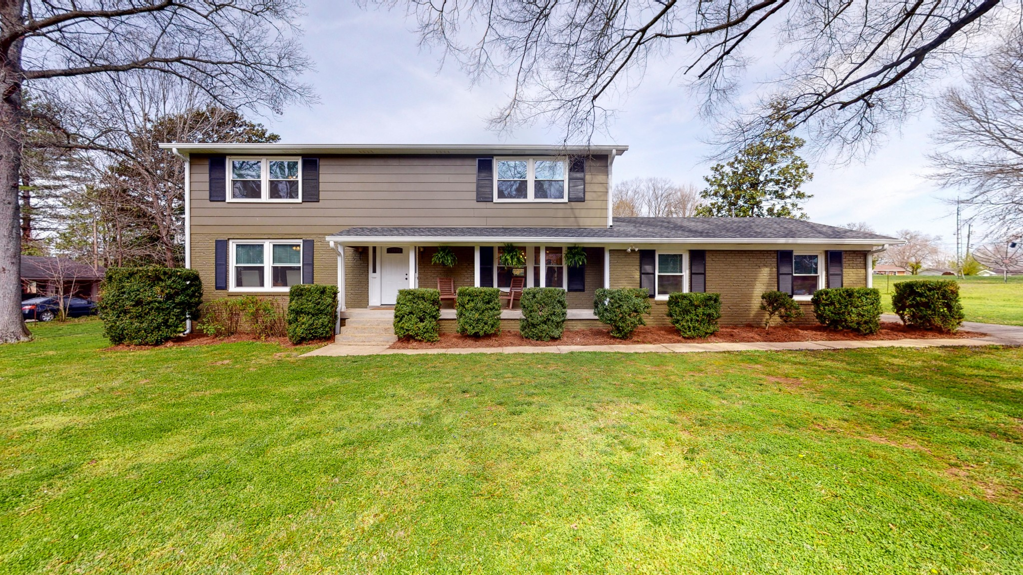 4002 Trotwood Ave Property Photo - Columbia, TN real estate listing