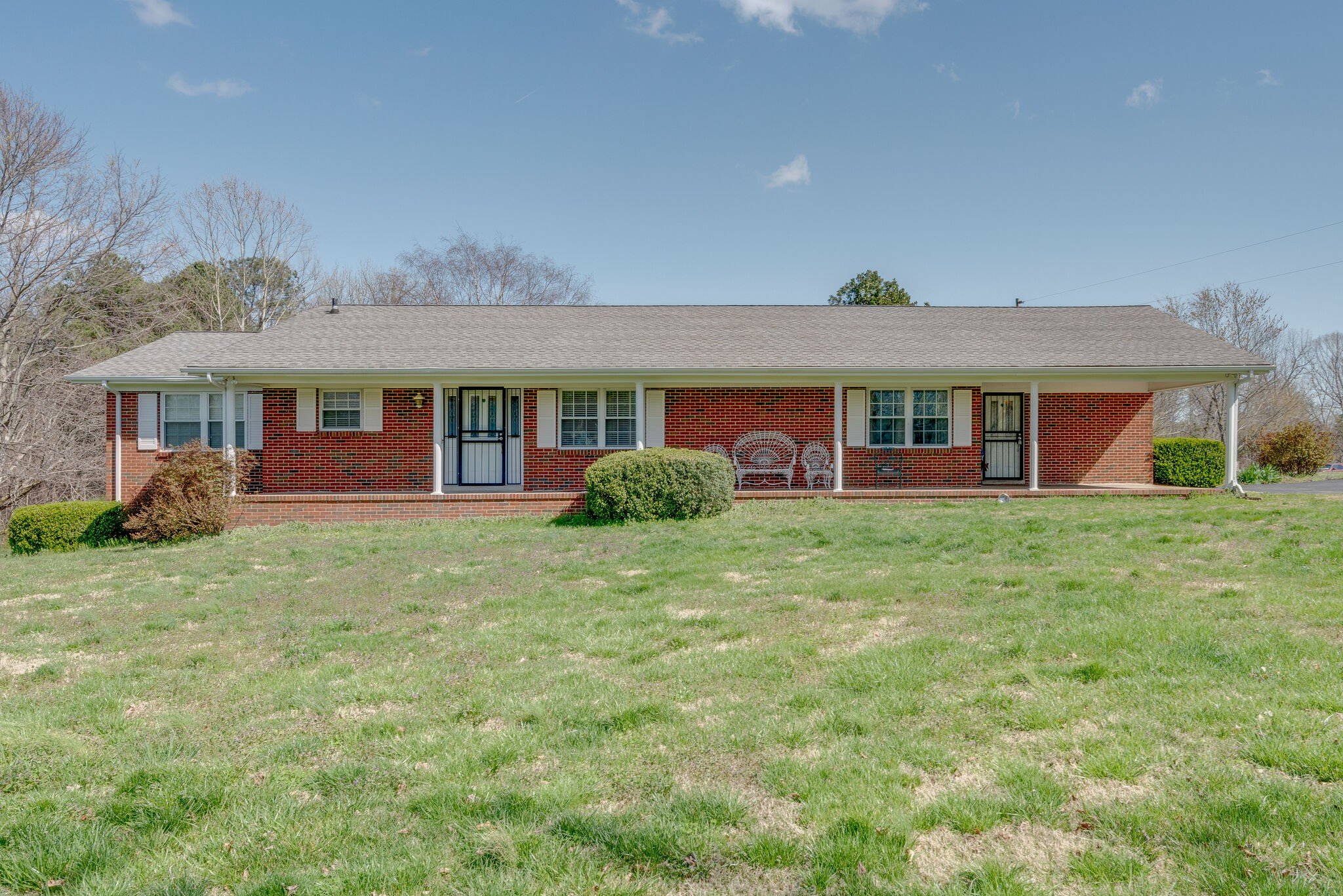 308 Old Columbia Rd Property Photo - Dickson, TN real estate listing