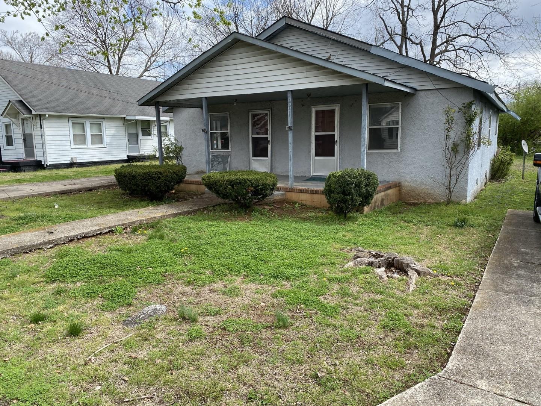 613 Carver Ave Property Photo - Murfreesboro, TN real estate listing