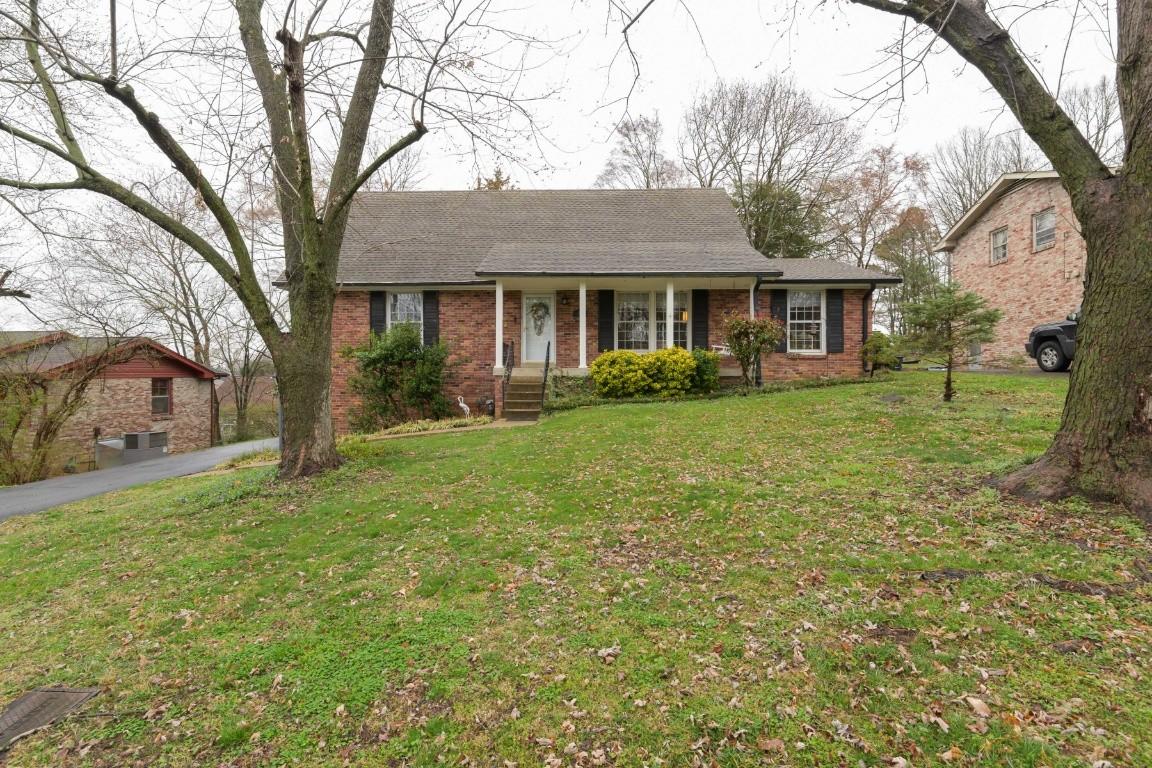 2508 Sleepy Hollow Dr Property Photo - Nashville, TN real estate listing
