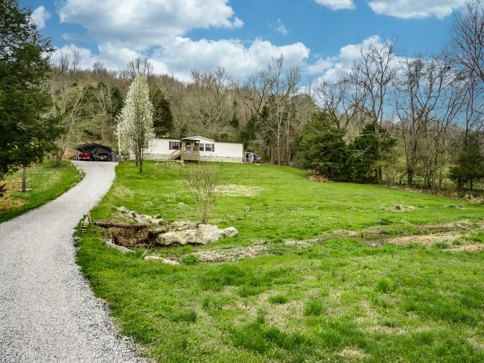 95 Wilkerson Hollow Ln Property Photo - Brush Creek, TN real estate listing