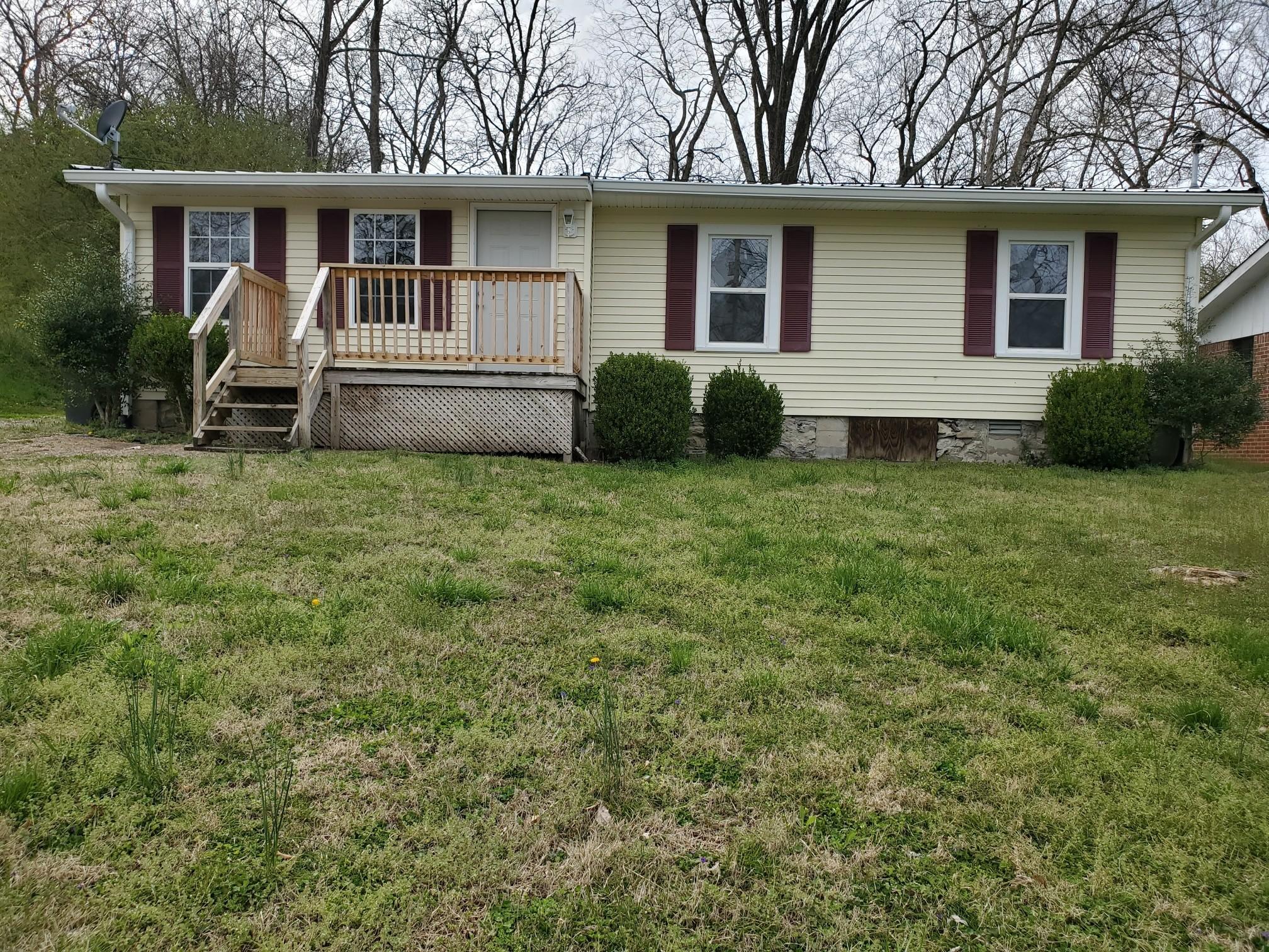 116 Morrison St Property Photo - Hartsville, TN real estate listing