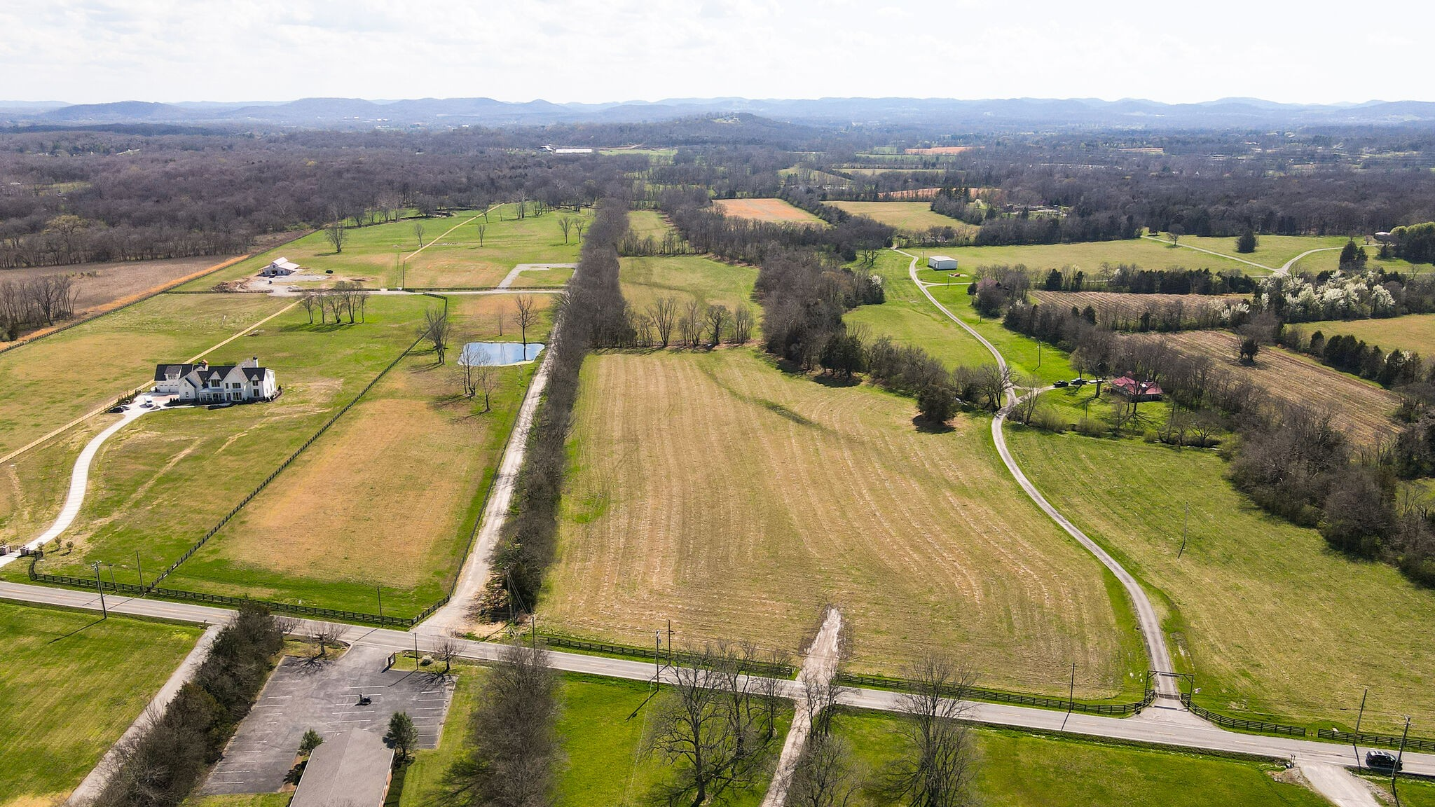 0 Wilson Pike Property Photo - Franklin, TN real estate listing