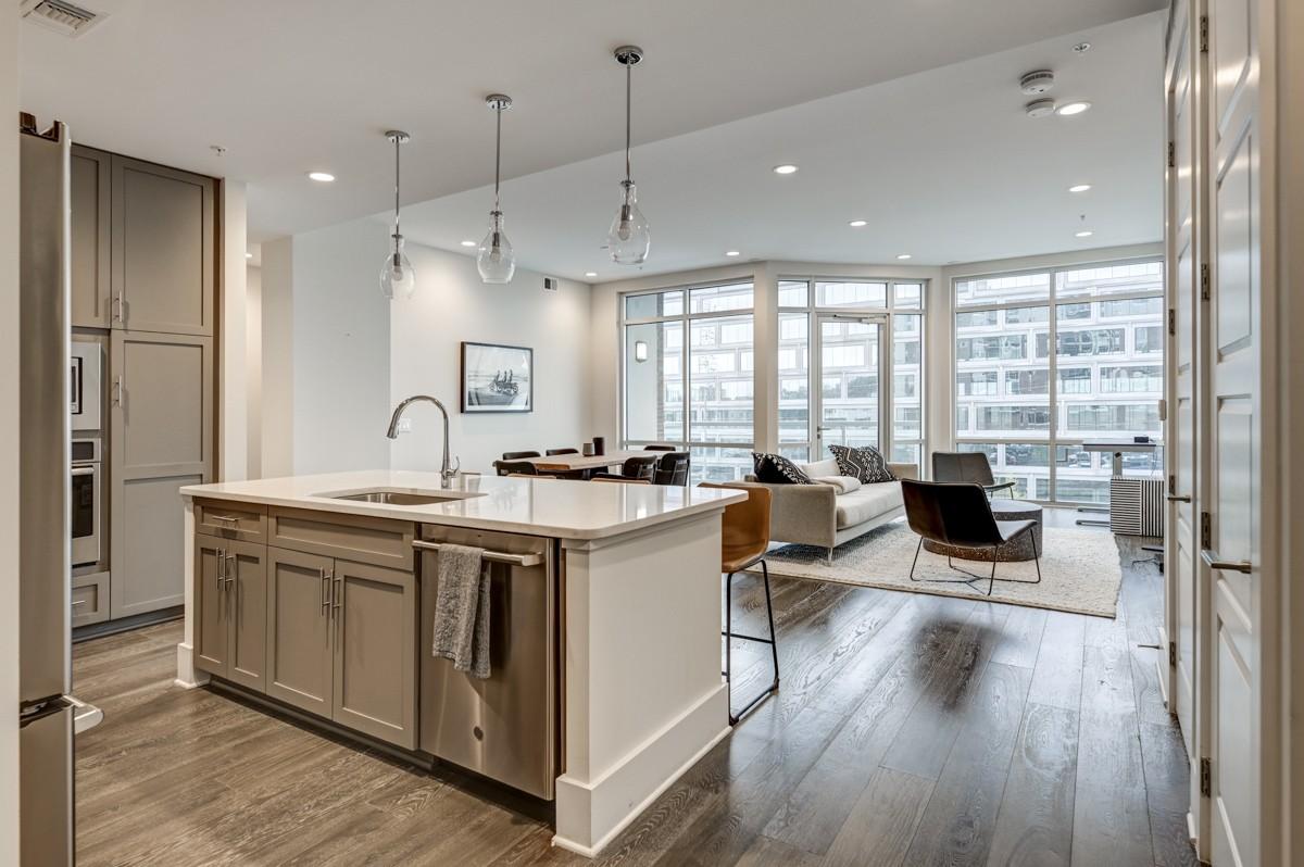20 Rutledge St #105 Property Photo - Nashville, TN real estate listing