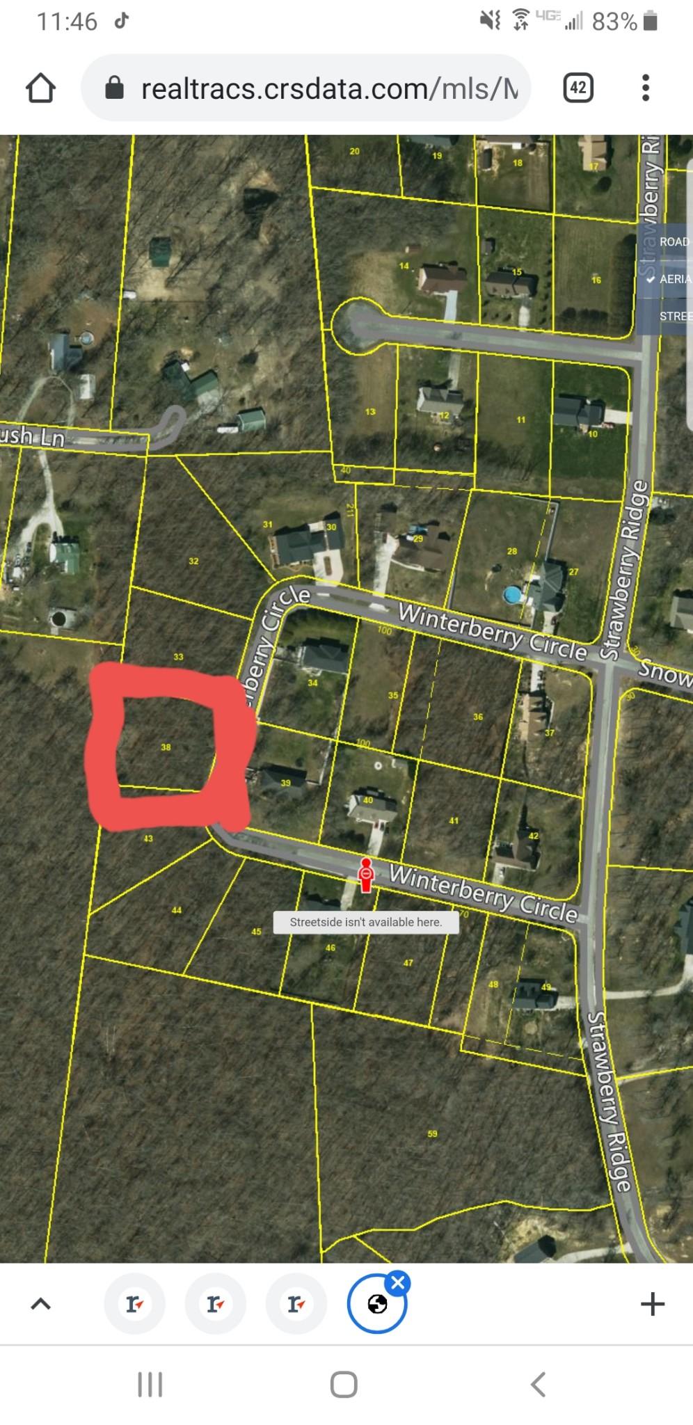 Barrens Ii Real Estate Listings Main Image