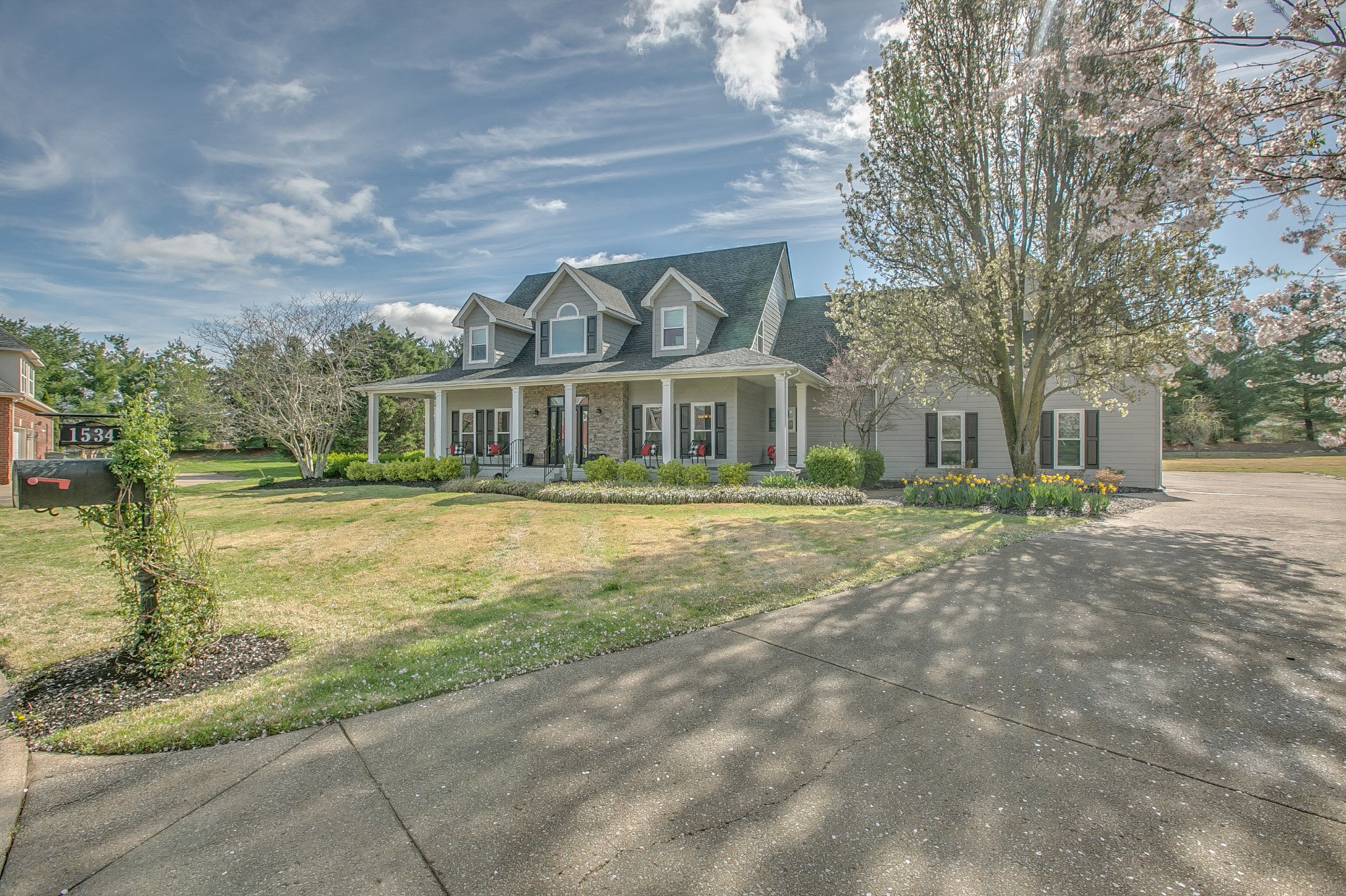 1534 Anatole Ct Property Photo - Murfreesboro, TN real estate listing