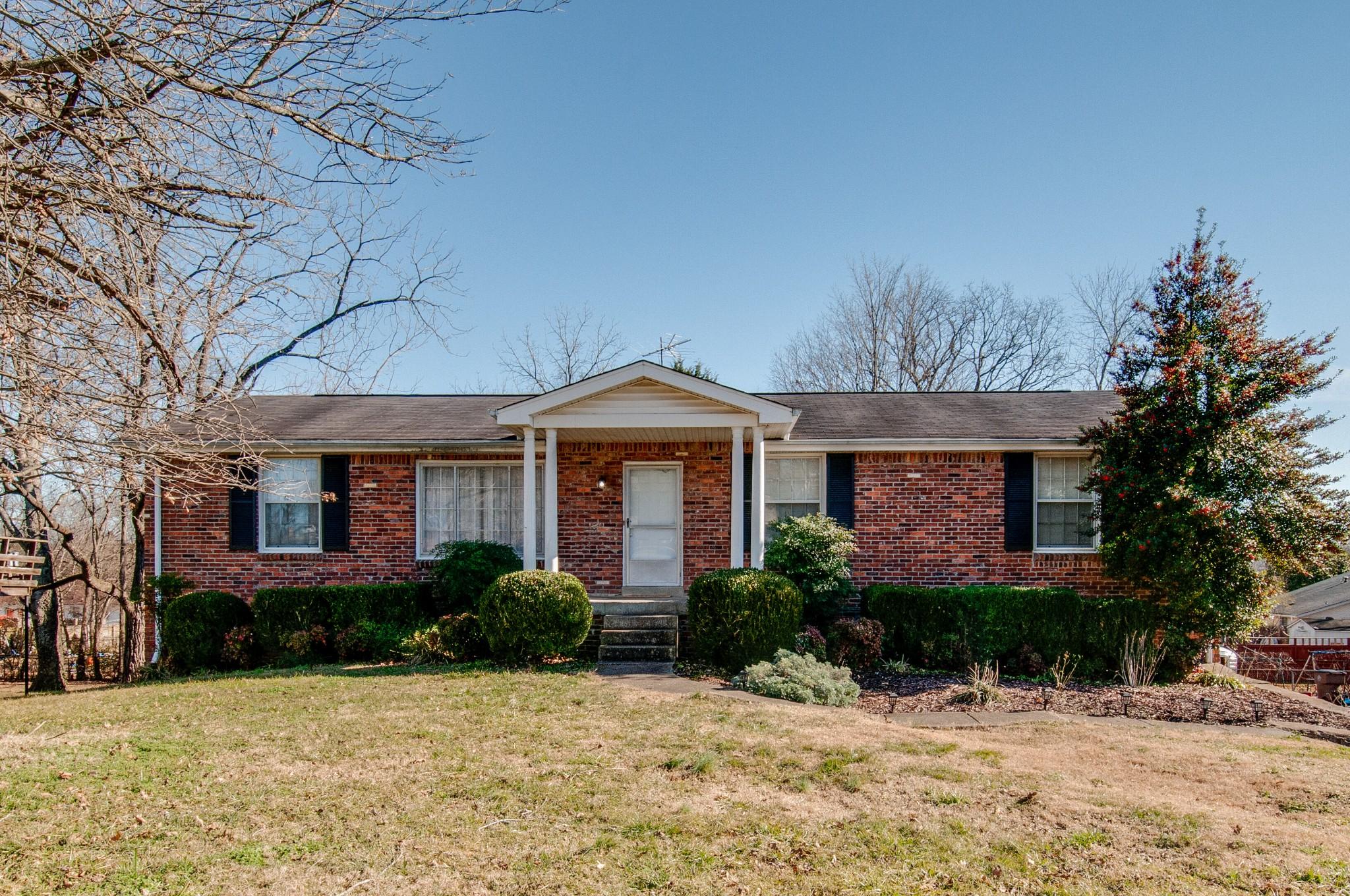 252 Sailboat Dr Property Photo - Nashville, TN real estate listing