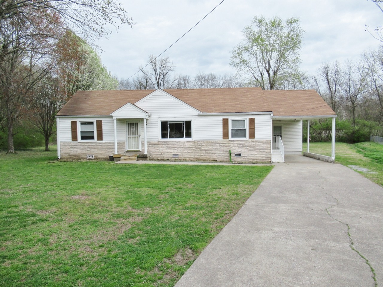 813 Carlyle Pl Property Photo - Nashville, TN real estate listing