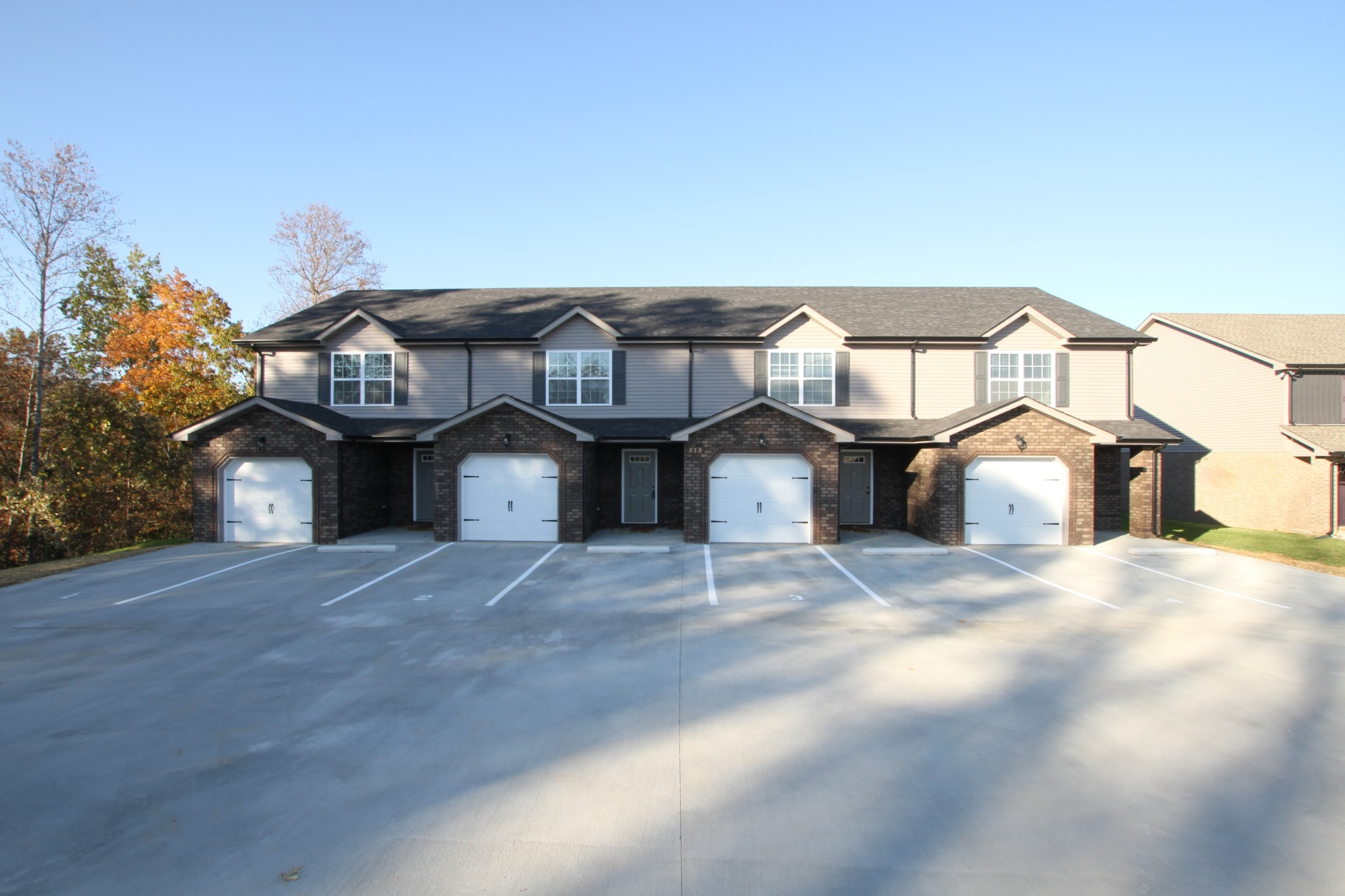 313 Rowand Ct Property Photo - Clarksville, TN real estate listing