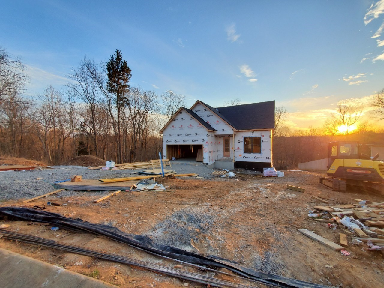 773 Fox Ridge Drive Property Photo - Springfield, TN real estate listing