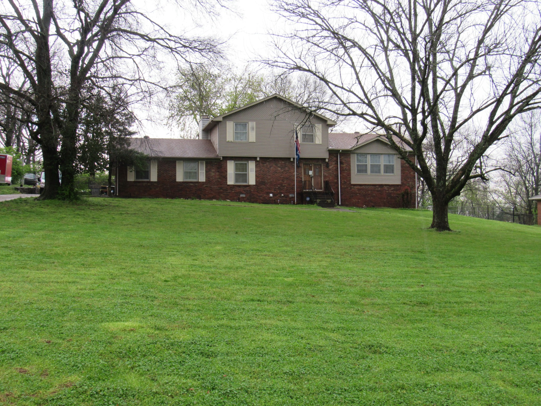 5725 Cloverland Pl Property Photo - Brentwood, TN real estate listing