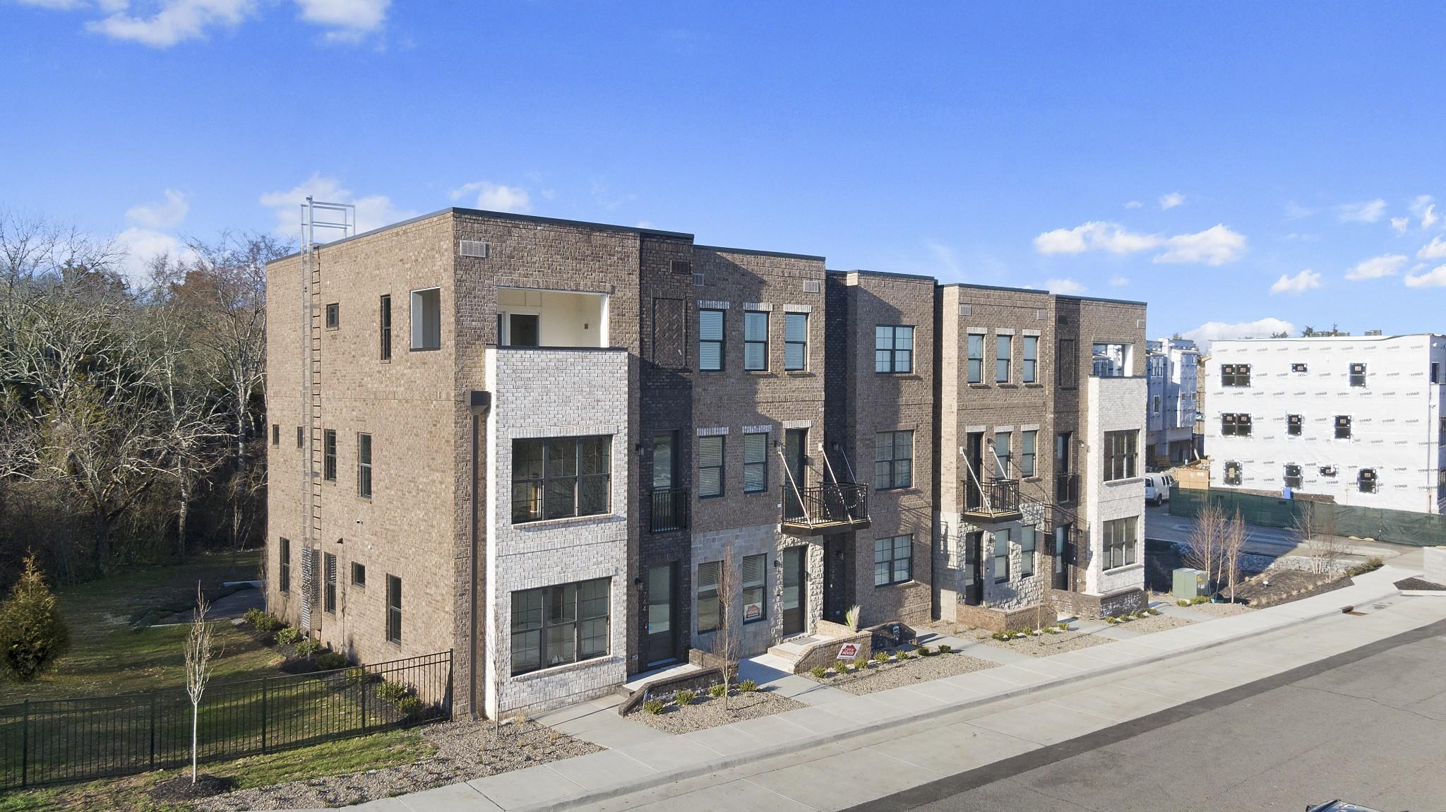 732 Inspiration Blvd #1 Property Photo - Madison, TN real estate listing