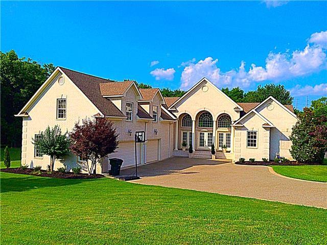963 Bluejay Way Property Photo - Gallatin, TN real estate listing