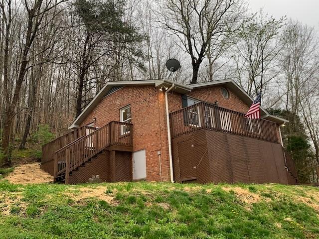 4526 Hannah Ford Rd Property Photo - Pegram, TN real estate listing
