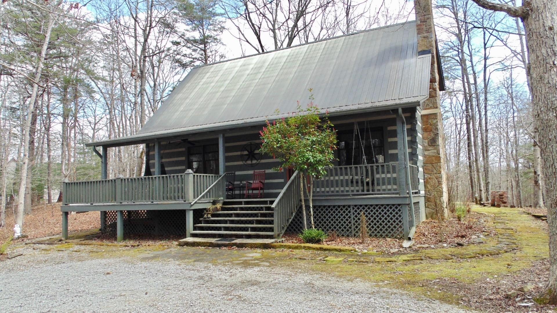 2300 Lakeshore Dr Property Photo - Monteagle, TN real estate listing