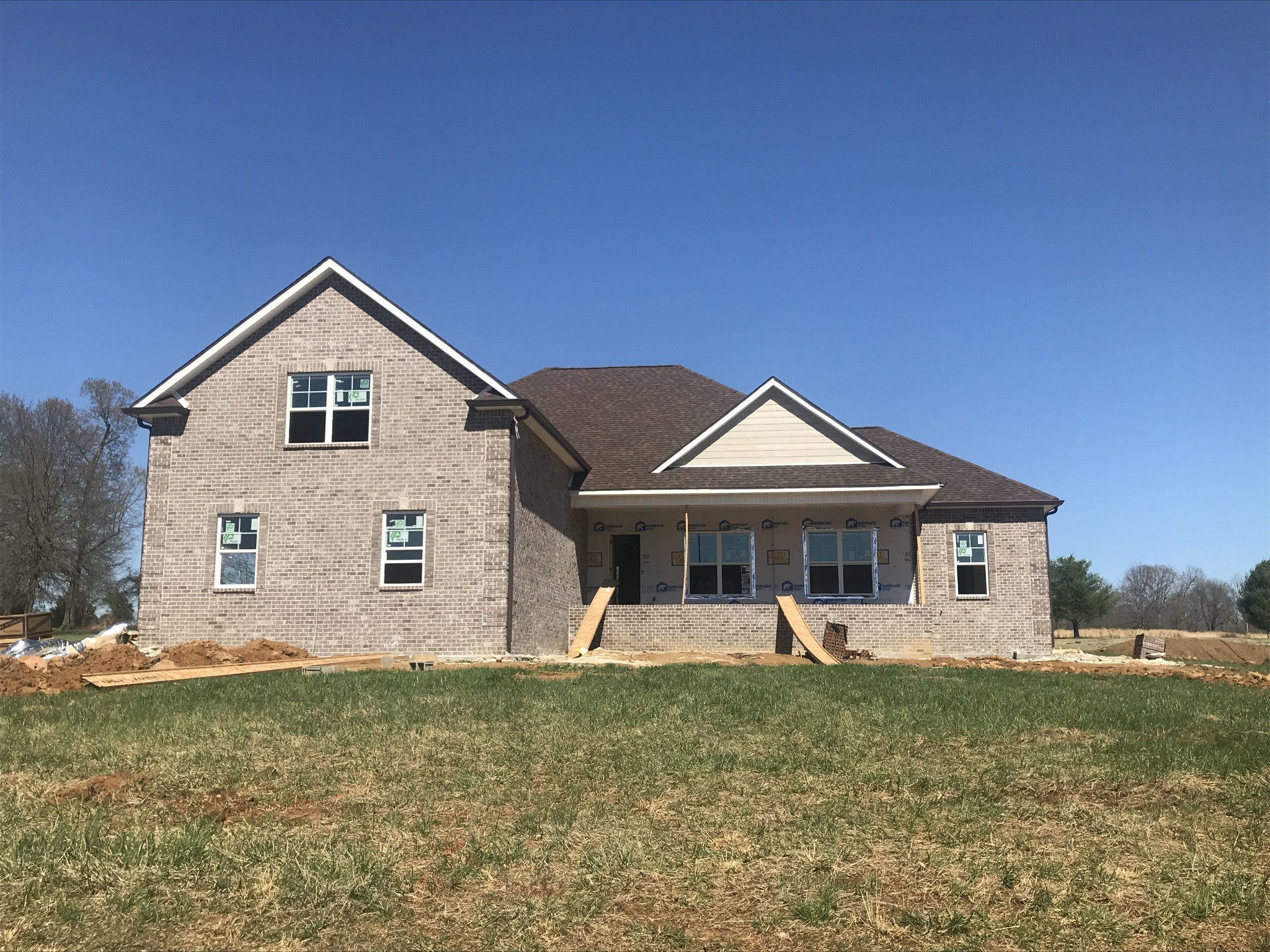 4163 Ironwood Dr Property Photo - Greenbrier, TN real estate listing