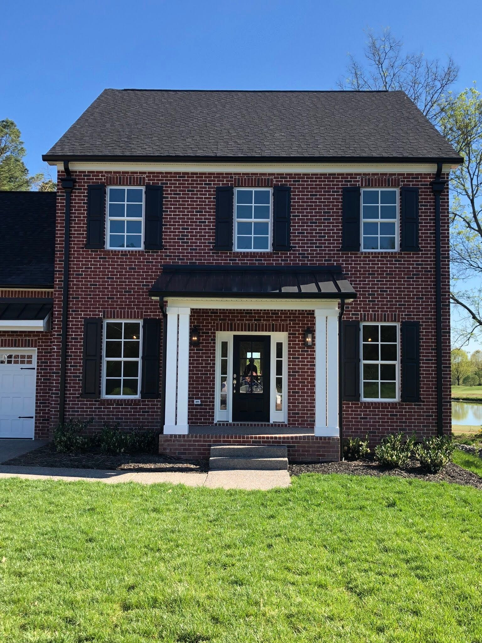 724 Masters Way Property Photo - Mount Juliet, TN real estate listing