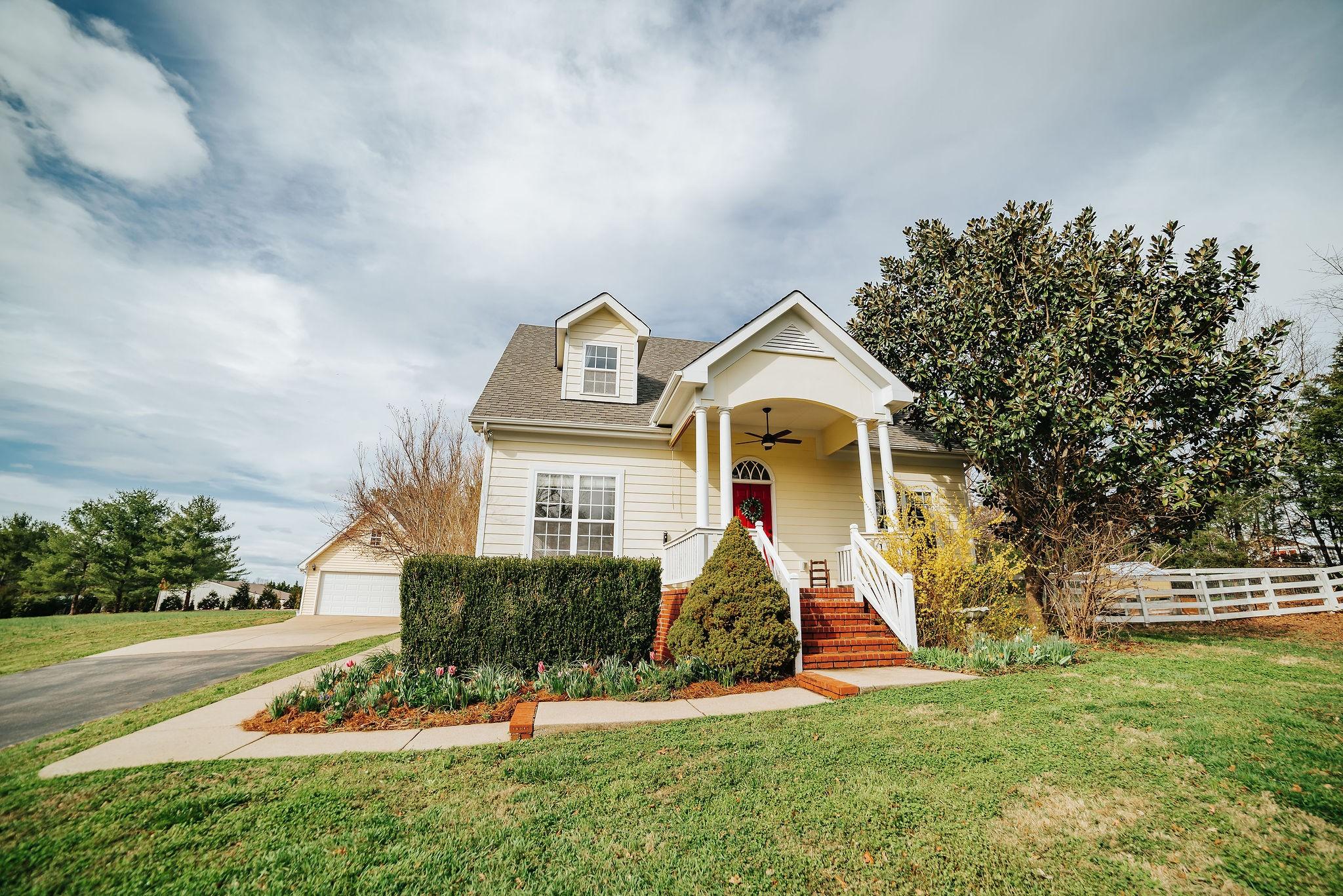 8699 Bradley Creek Rd Property Photo - Lascassas, TN real estate listing