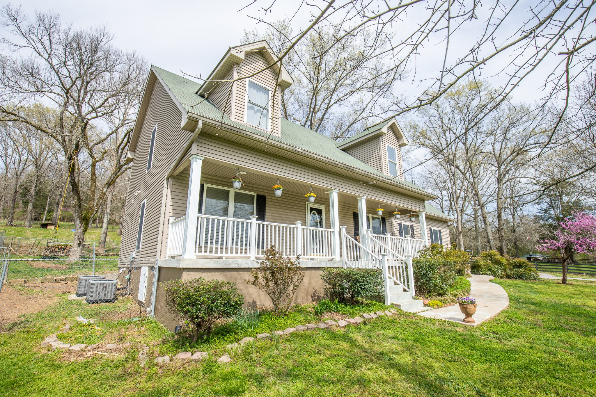 6975 Old Hickory Blvd Property Photo - Whites Creek, TN real estate listing