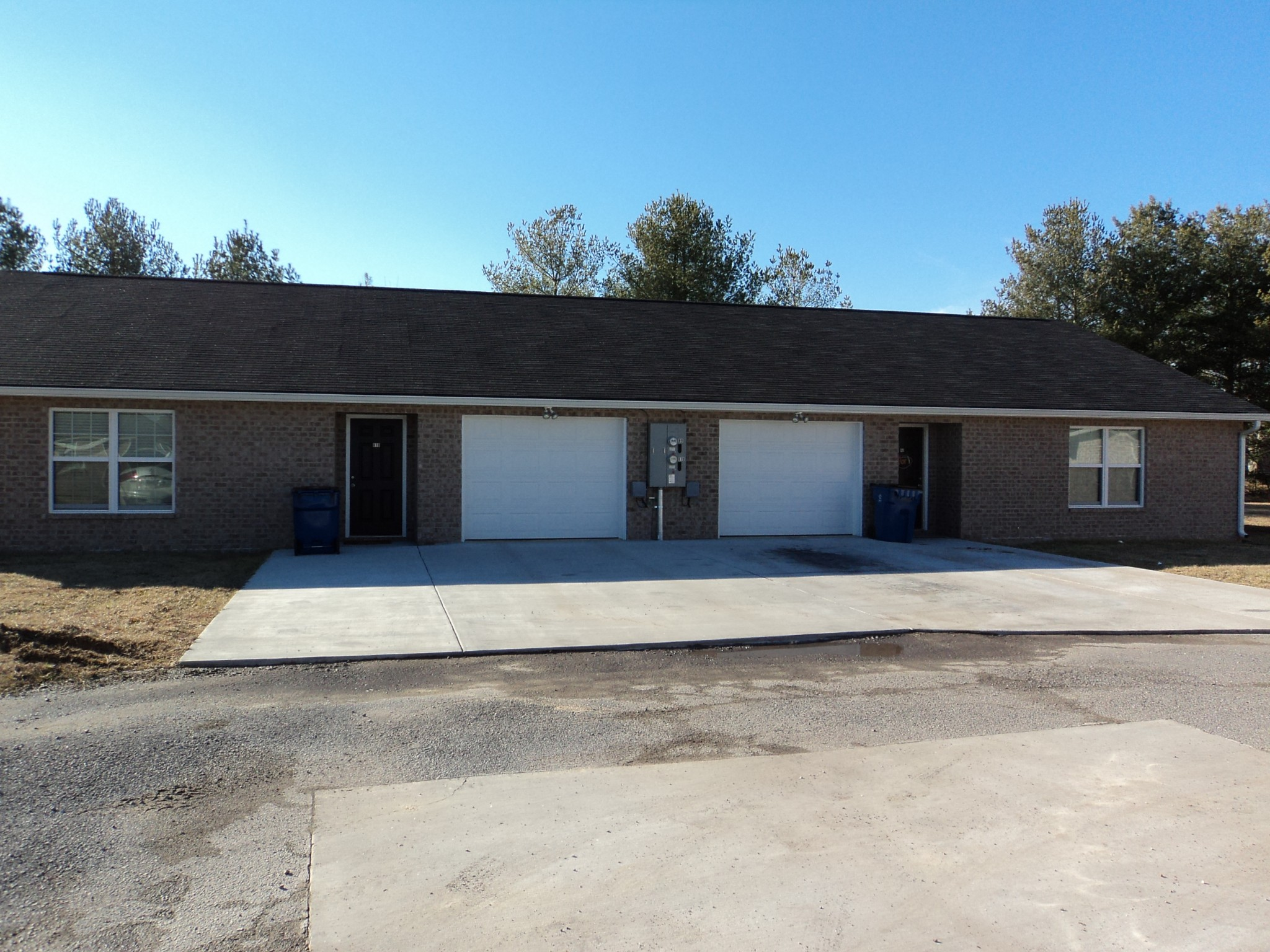 1150 Doak Rd Property Photo - Manchester, TN real estate listing