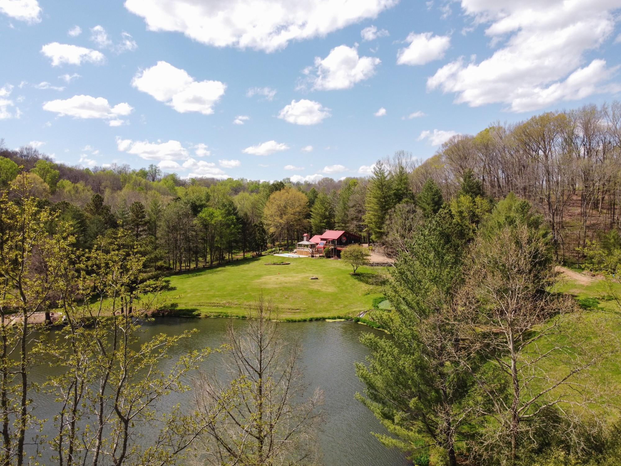 393 Jones Rd Property Photo - Pulaski, TN real estate listing