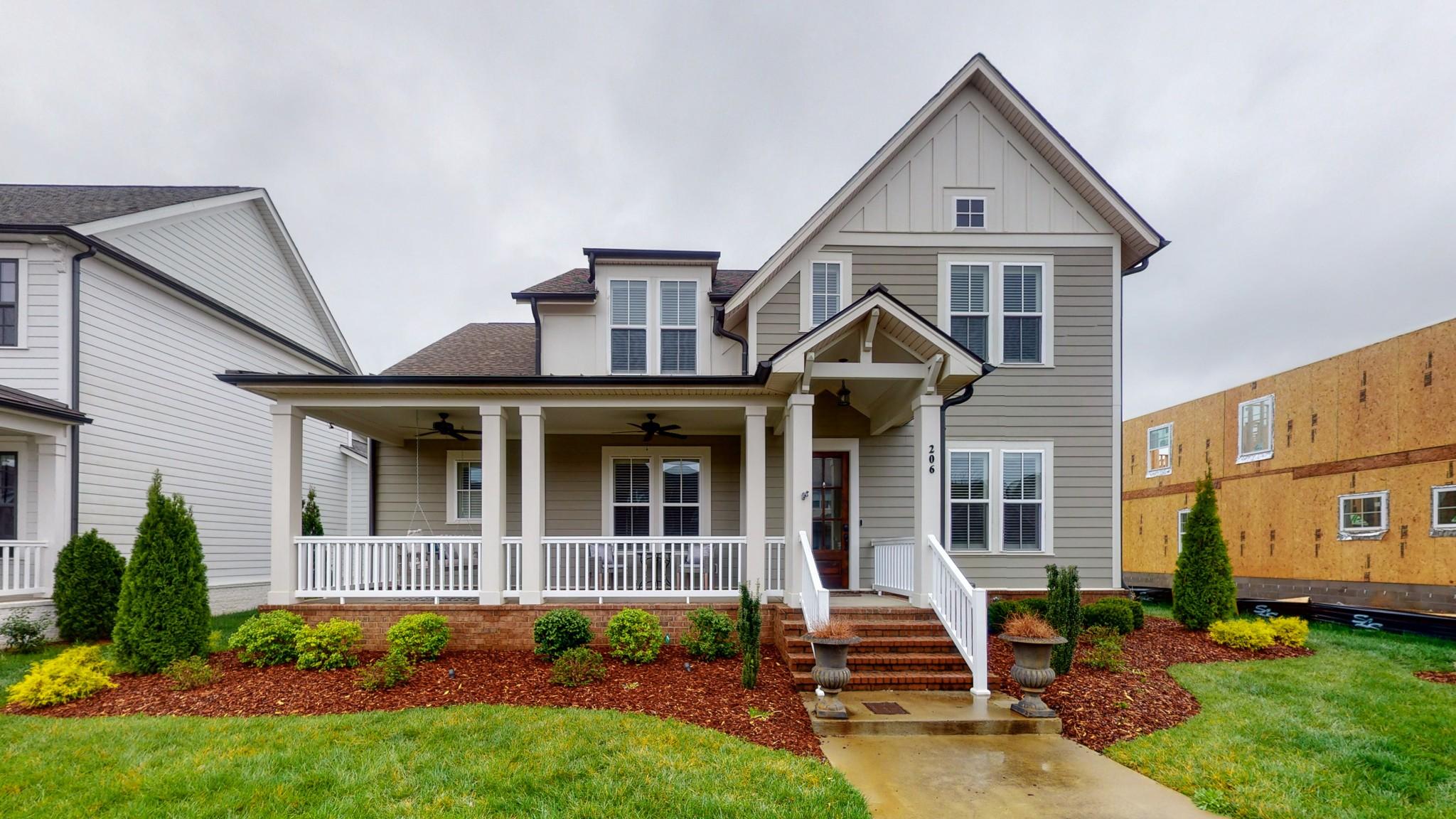 206 Ashington Cir Property Photo - Hendersonville, TN real estate listing