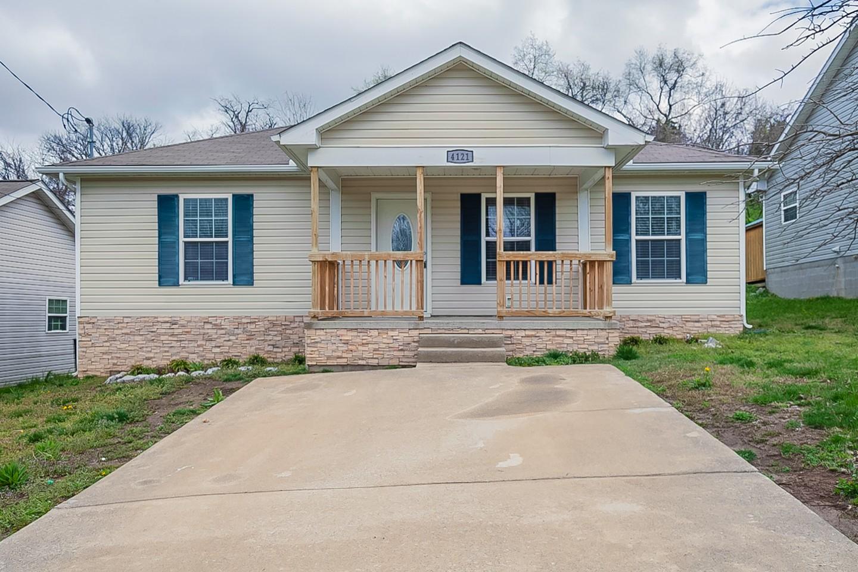 4121 Providence Park Ln Property Photo - Nashville, TN real estate listing